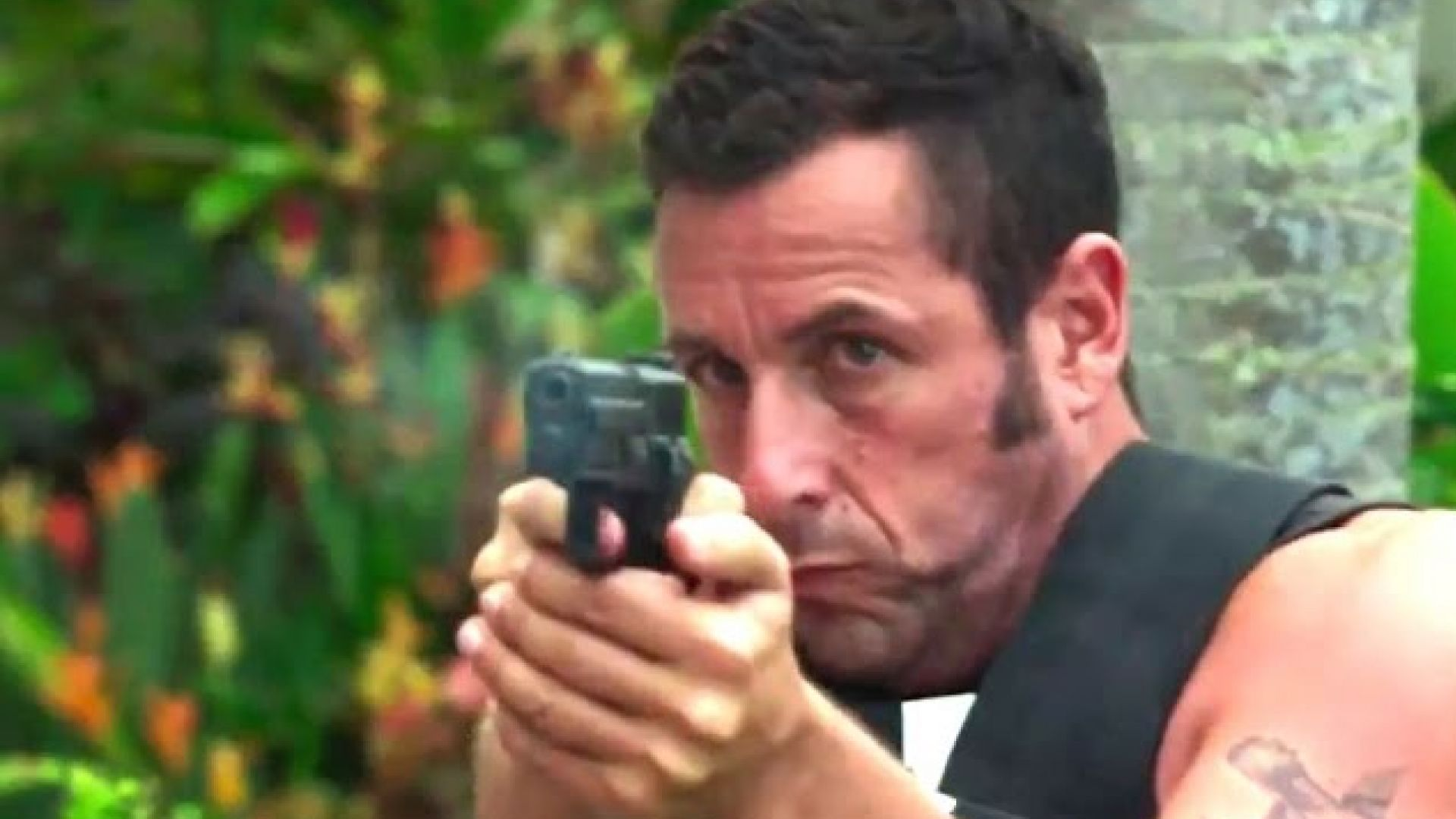 Official red band trailer for Adam Sandler comedy 'The Do-Ov