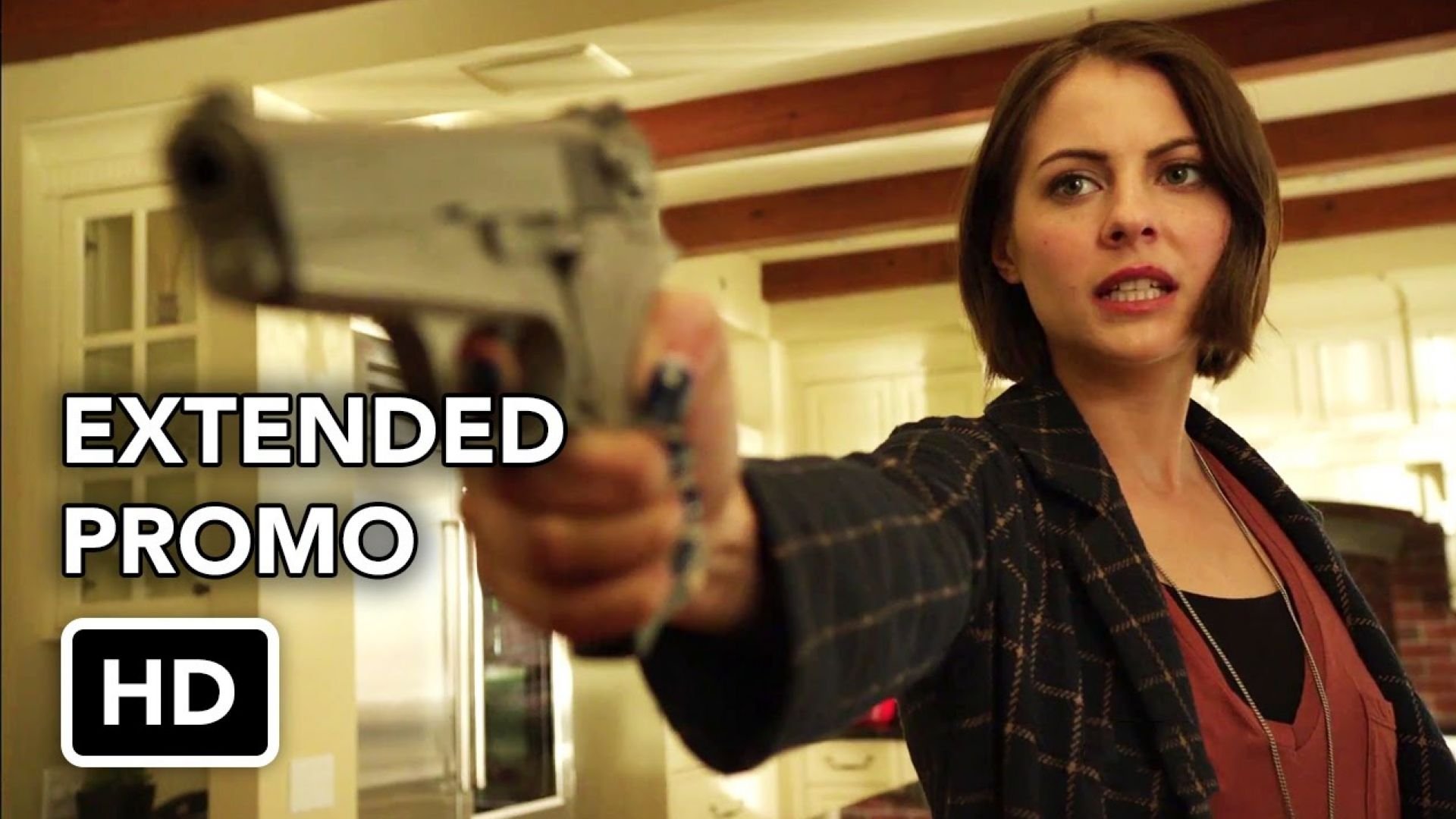 """Arrow 4x22 Extended Promo """"Lost in the Flood"""""""