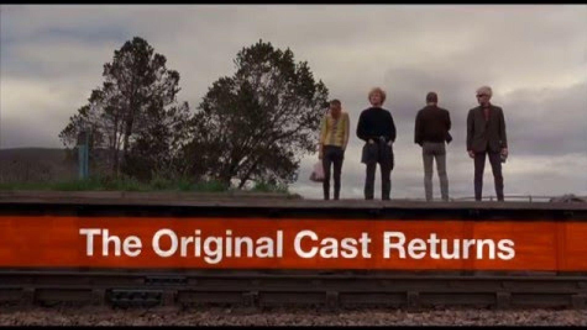 Trainspotting 2 gets an announcement trailer, for nostalgic