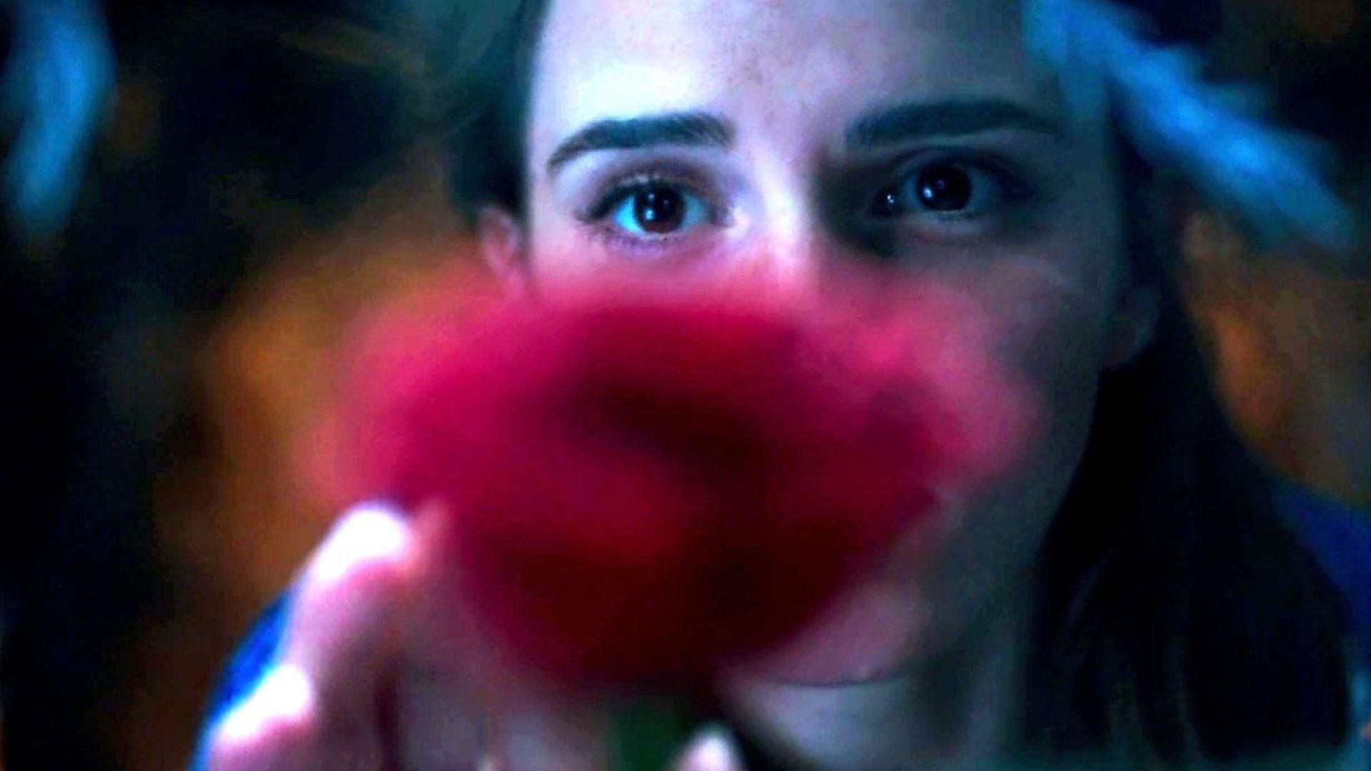 Beauty And The Beast Teaser Trailer Emma Watson, Ian Mckelle