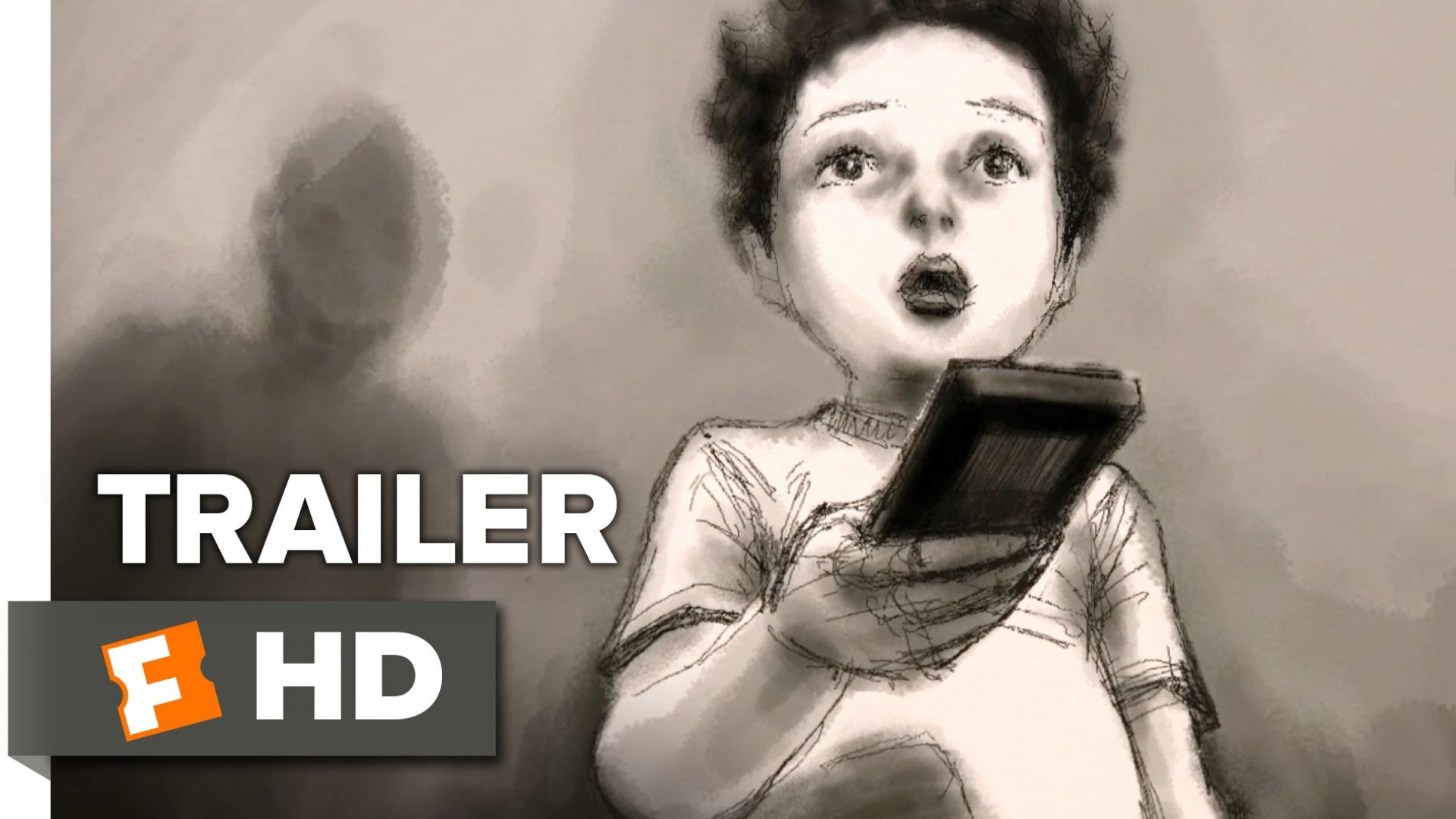 See the heartwarming trailer for 'Life, Animated', a Sundanc