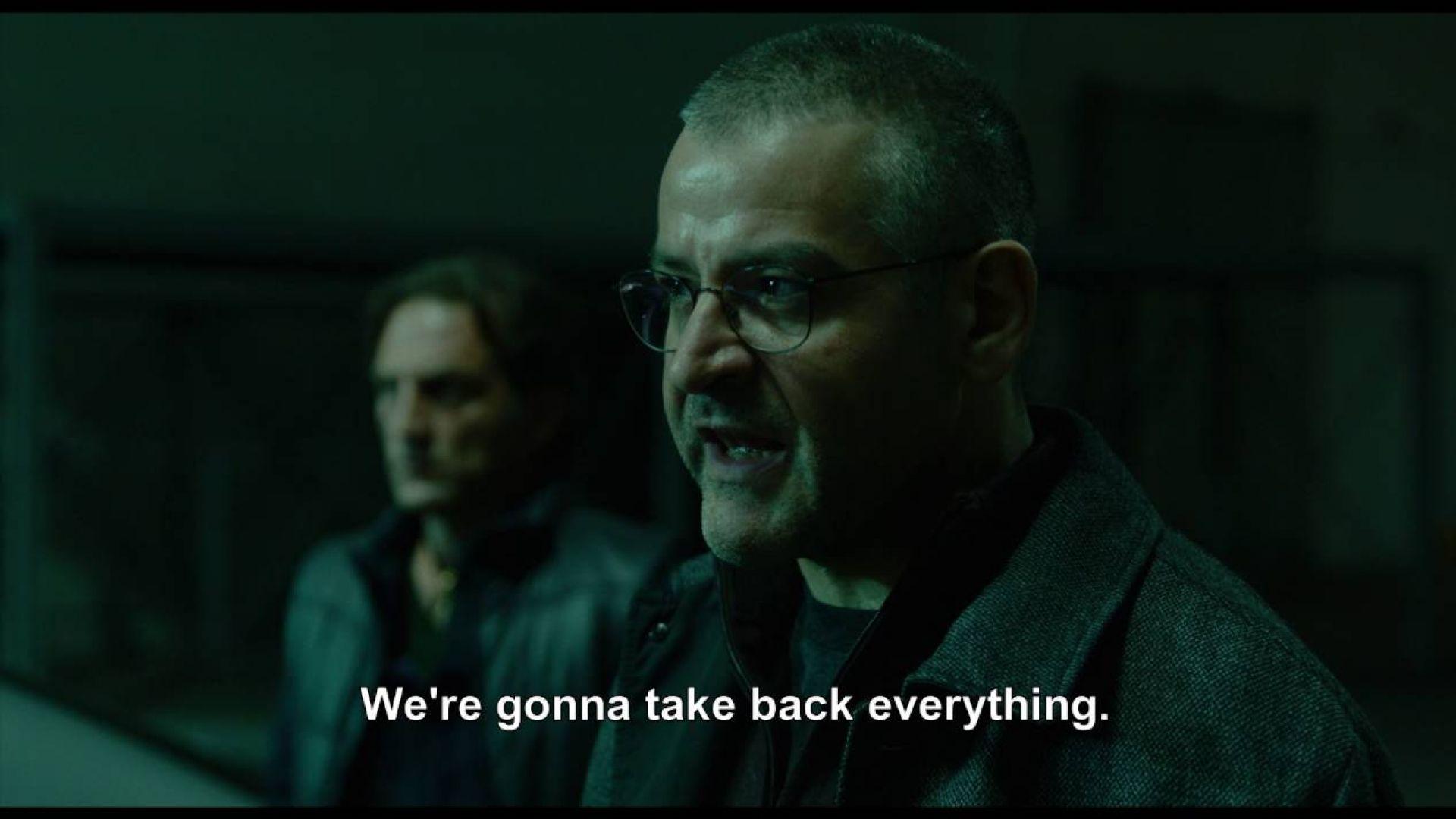 Gomorrah Season 2 Trailer