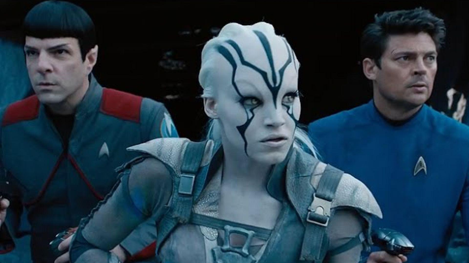 Paramount releases the final trailer for Star Trek Beyond ah