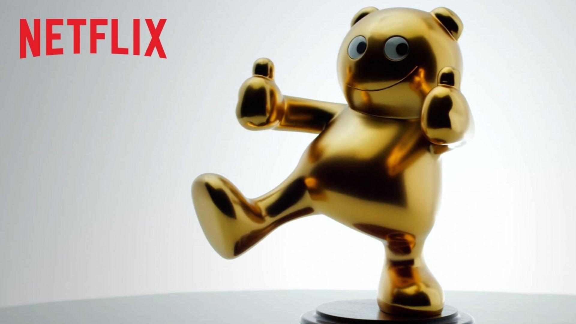 Mascots - Date Announcement - Netflix