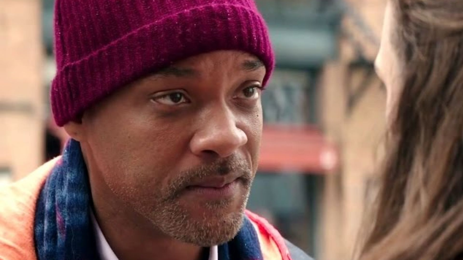 First official trailer for Will Smith, Keira Knightley's hig