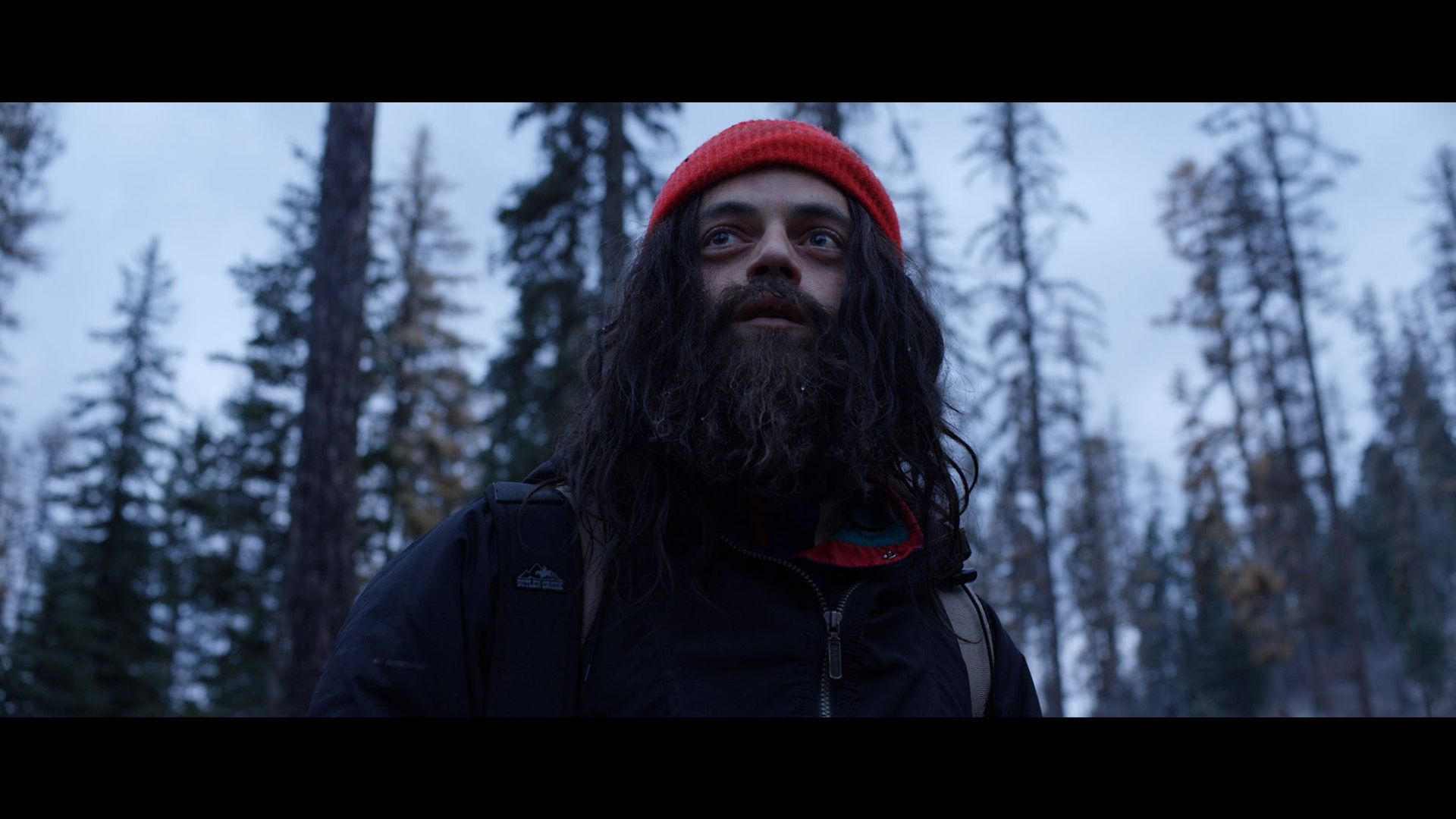First Teaser for Rami Malek in drama 'Buster's Mal Heart'