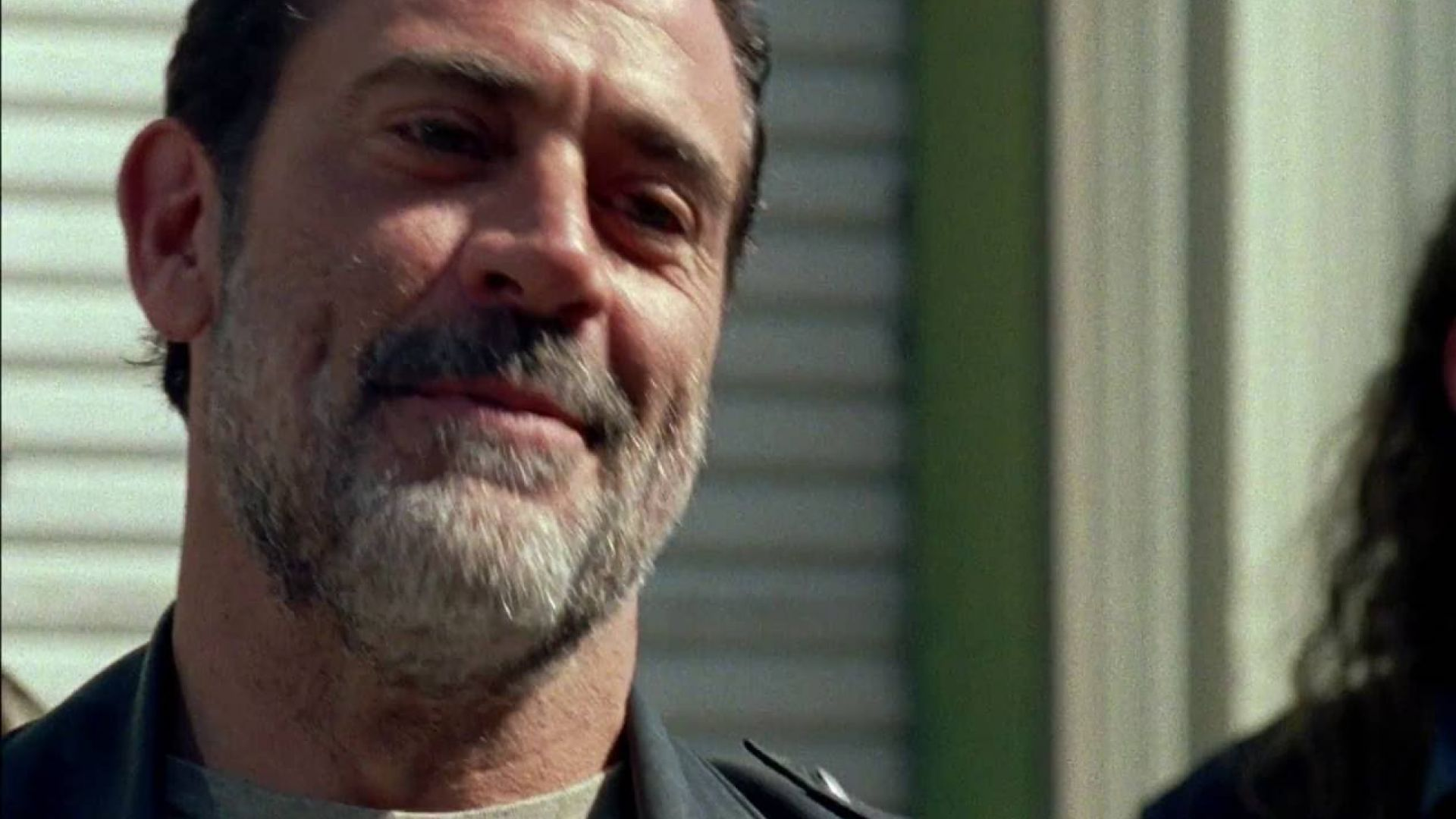 Negan is everywhere in the new teaser trailer for 'The Walki