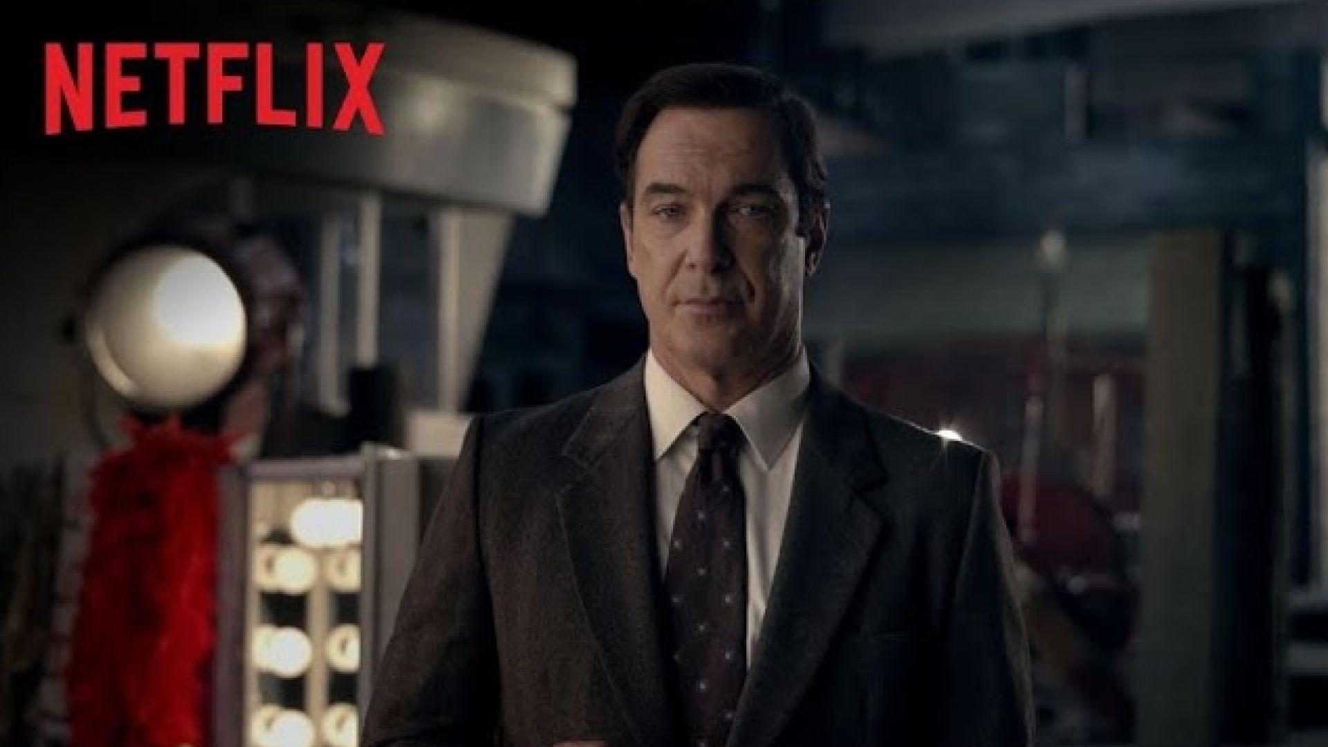 First teaser trailer for Netflix's remake of 'A Series of Un