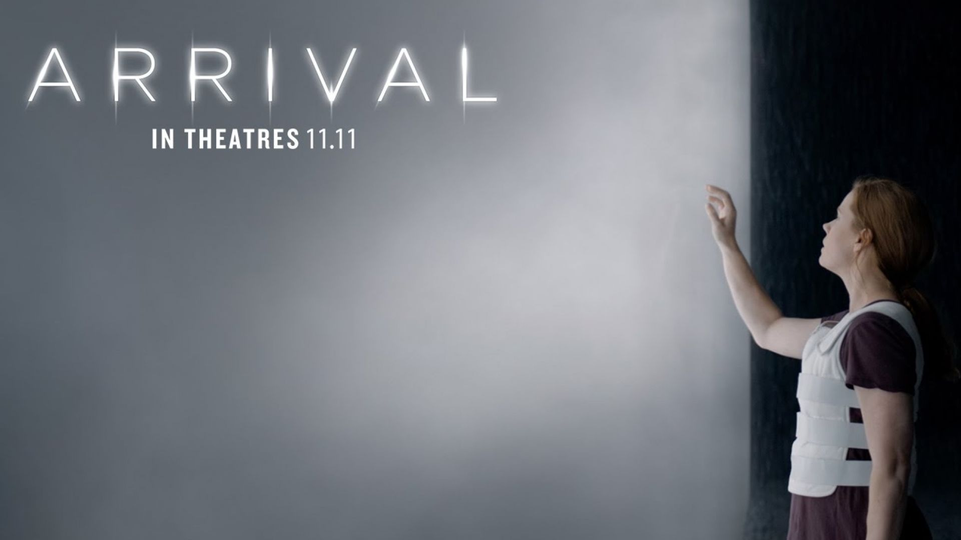 Arrival - Final trailer for the Amy Adams Sci-fi