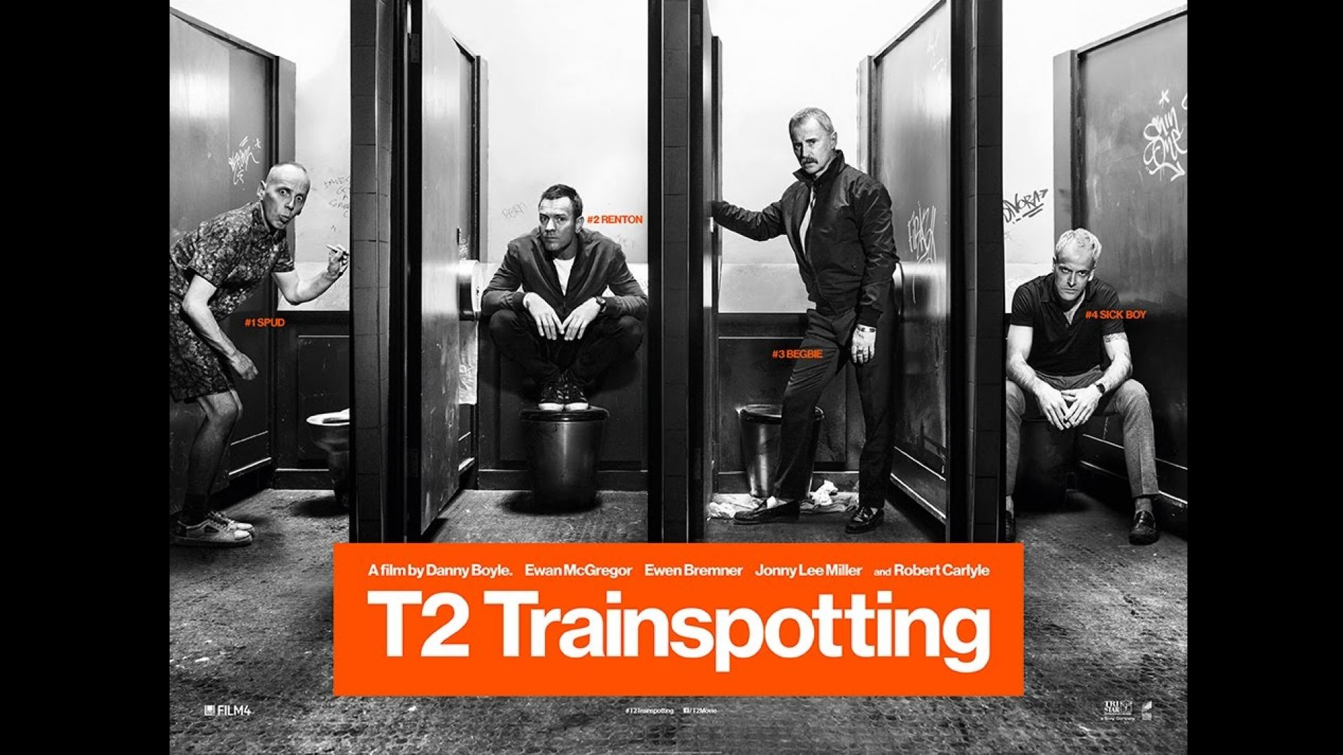 The first trailer for Trainspotting 2 has been revealed, arr