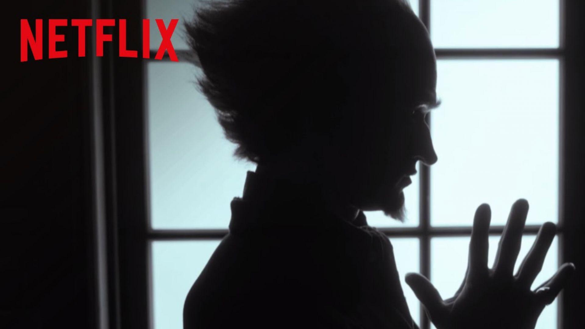 'A Series of Unfortunate Events' Teaser: Neil Patrick Harris