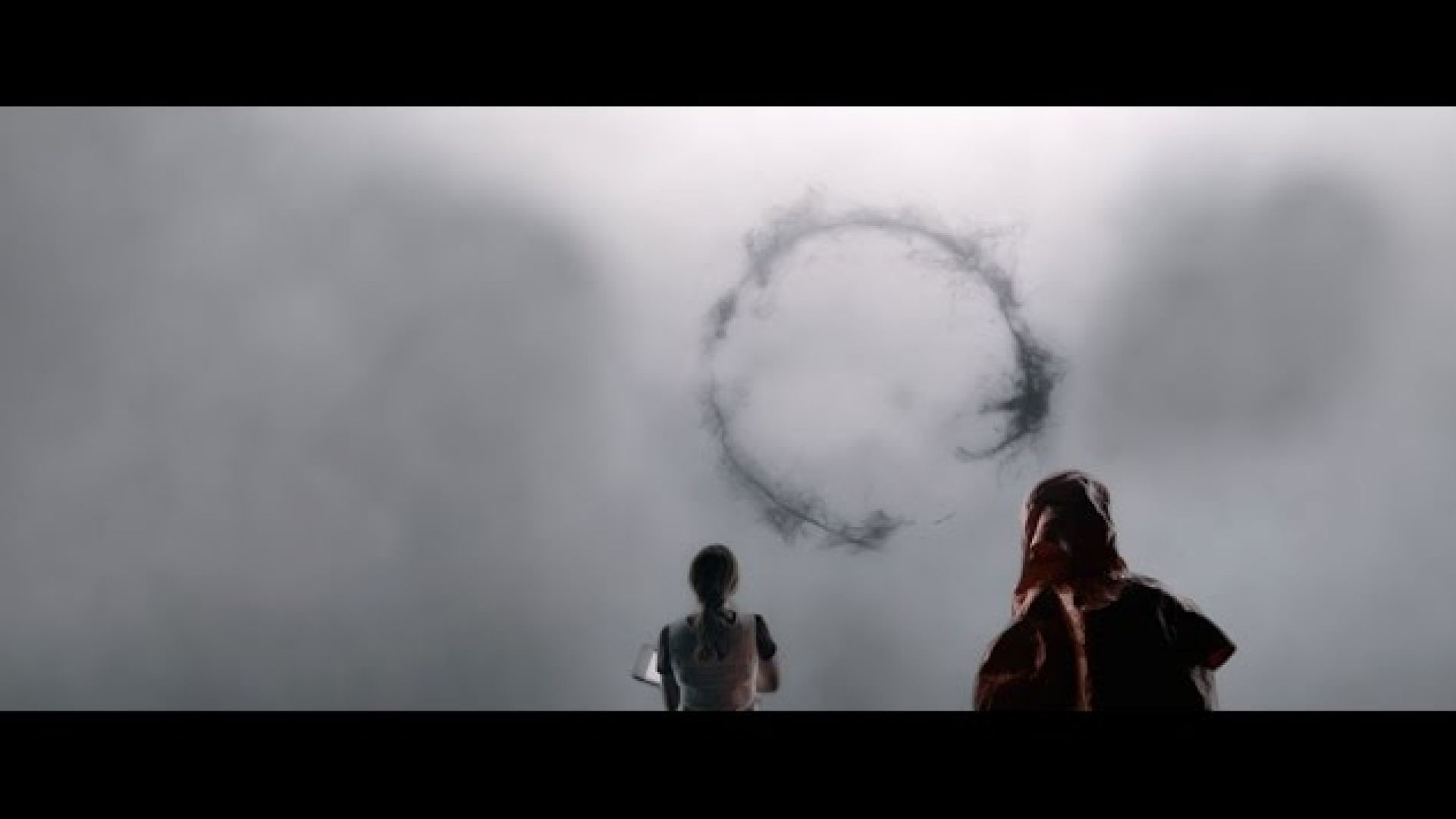 The Story of Arrival showcased in a new featurette
