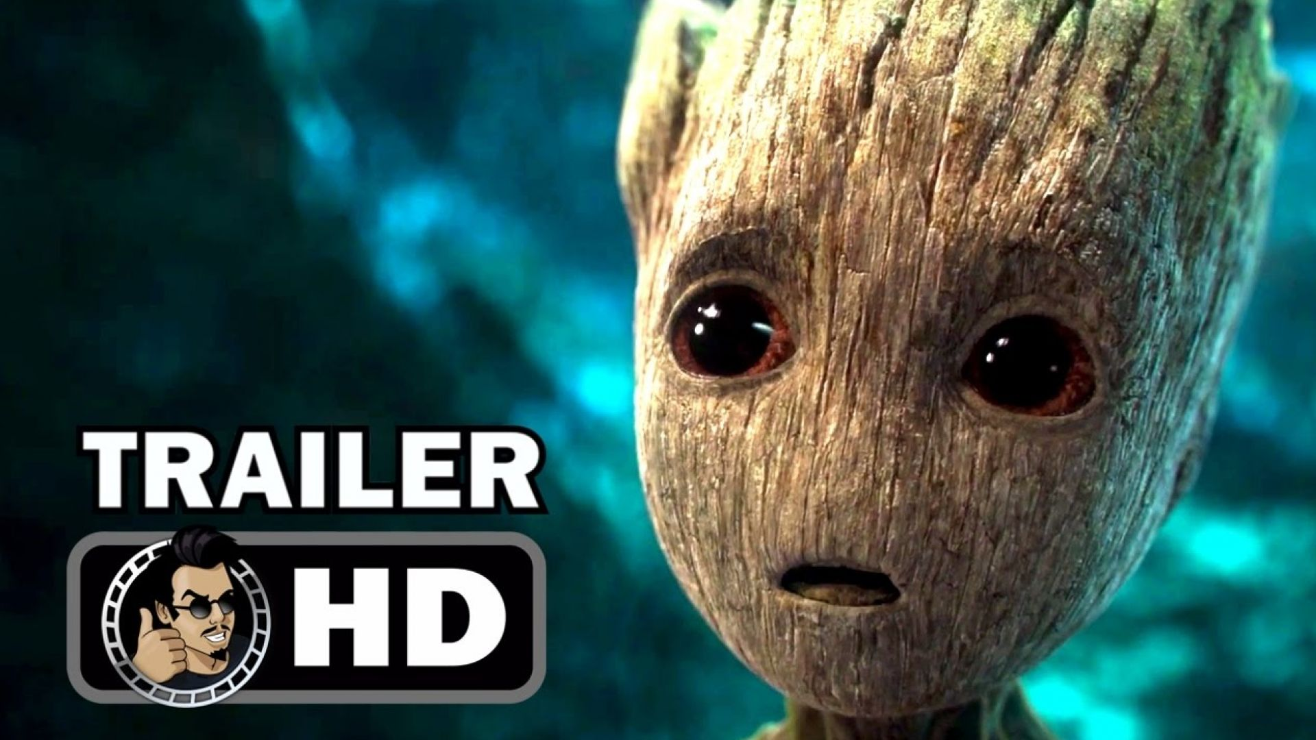 Guardians of The Galaxy Trailer Marvel Superhero