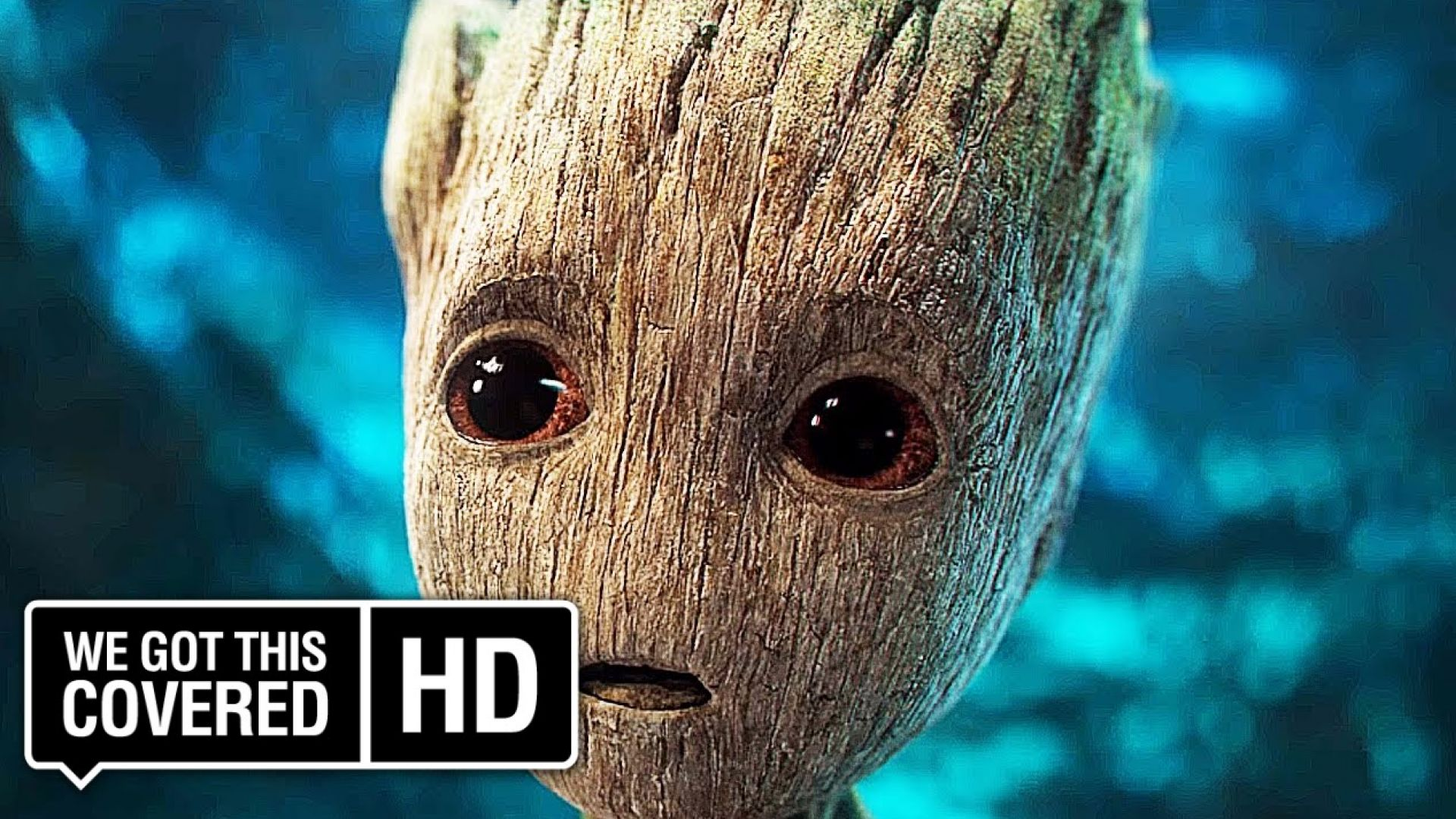 "Guardians of The Galaxy Vol. 2 Clip ""Don't Push This Button"