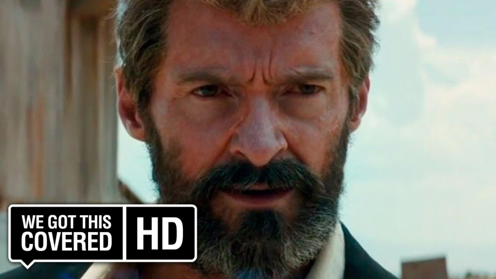 Boyd Holbrook Logan >> Logan Trailer Hugh Jackman, Patrick Stewart, Boyd Holbrook | Cultjer