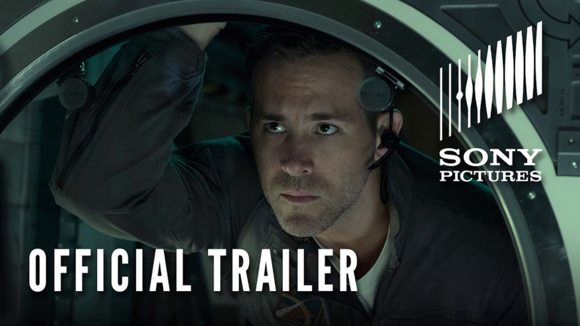 Official trailer for 'Life' starring Ryan Reynolds and Jake