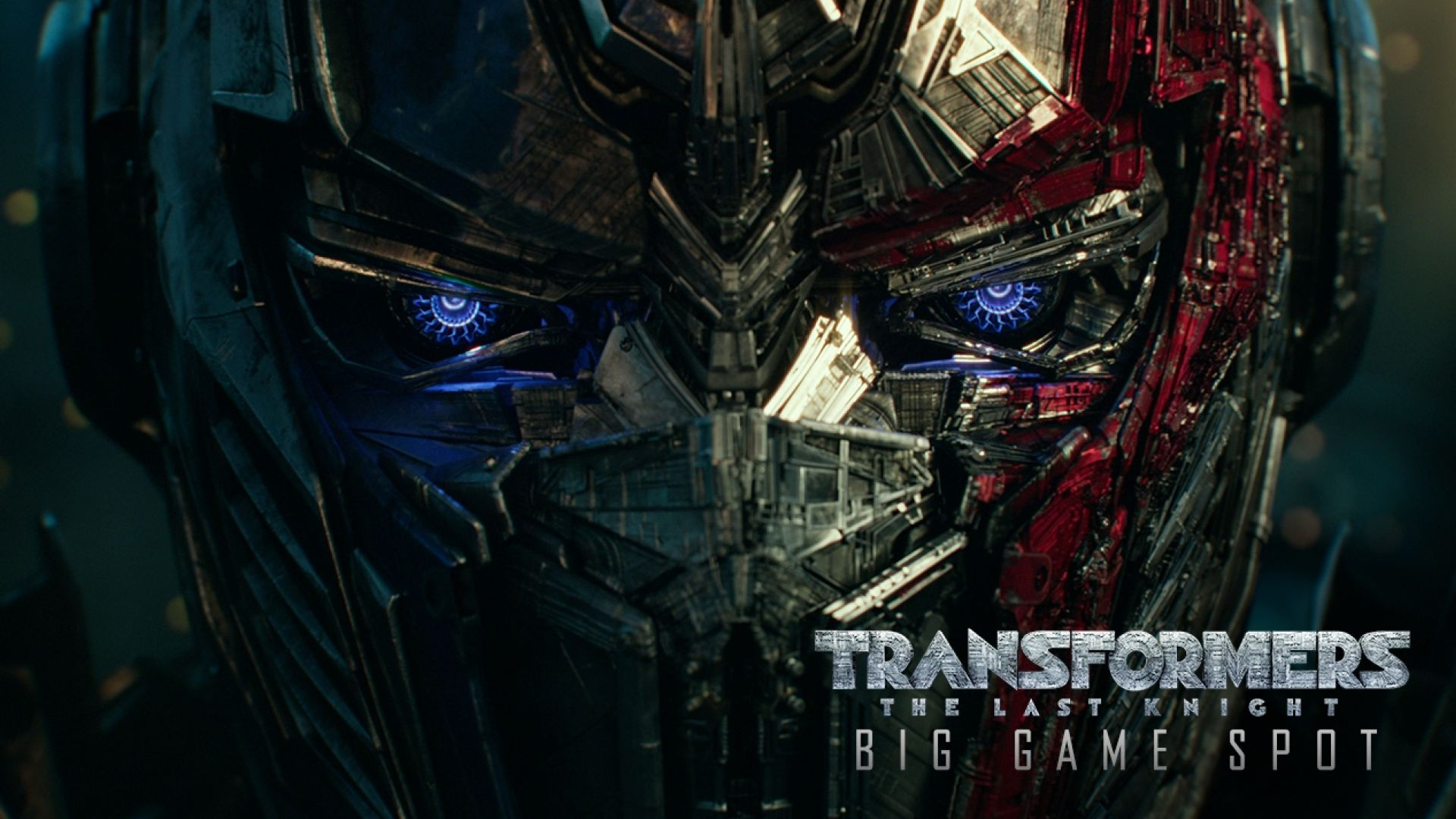 A Superbowl Spot for 'Transformers: The Last Knight' offers