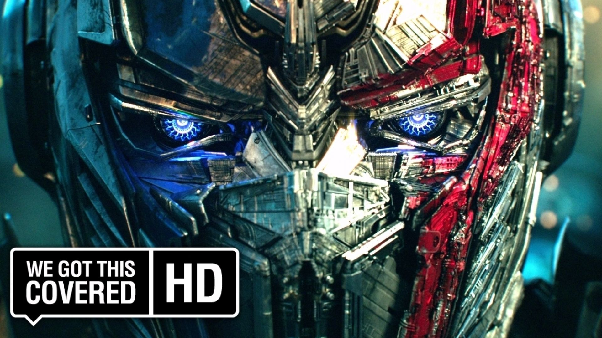 Transformers: The Last Knight Extended Super Bowl Tv Spot An
