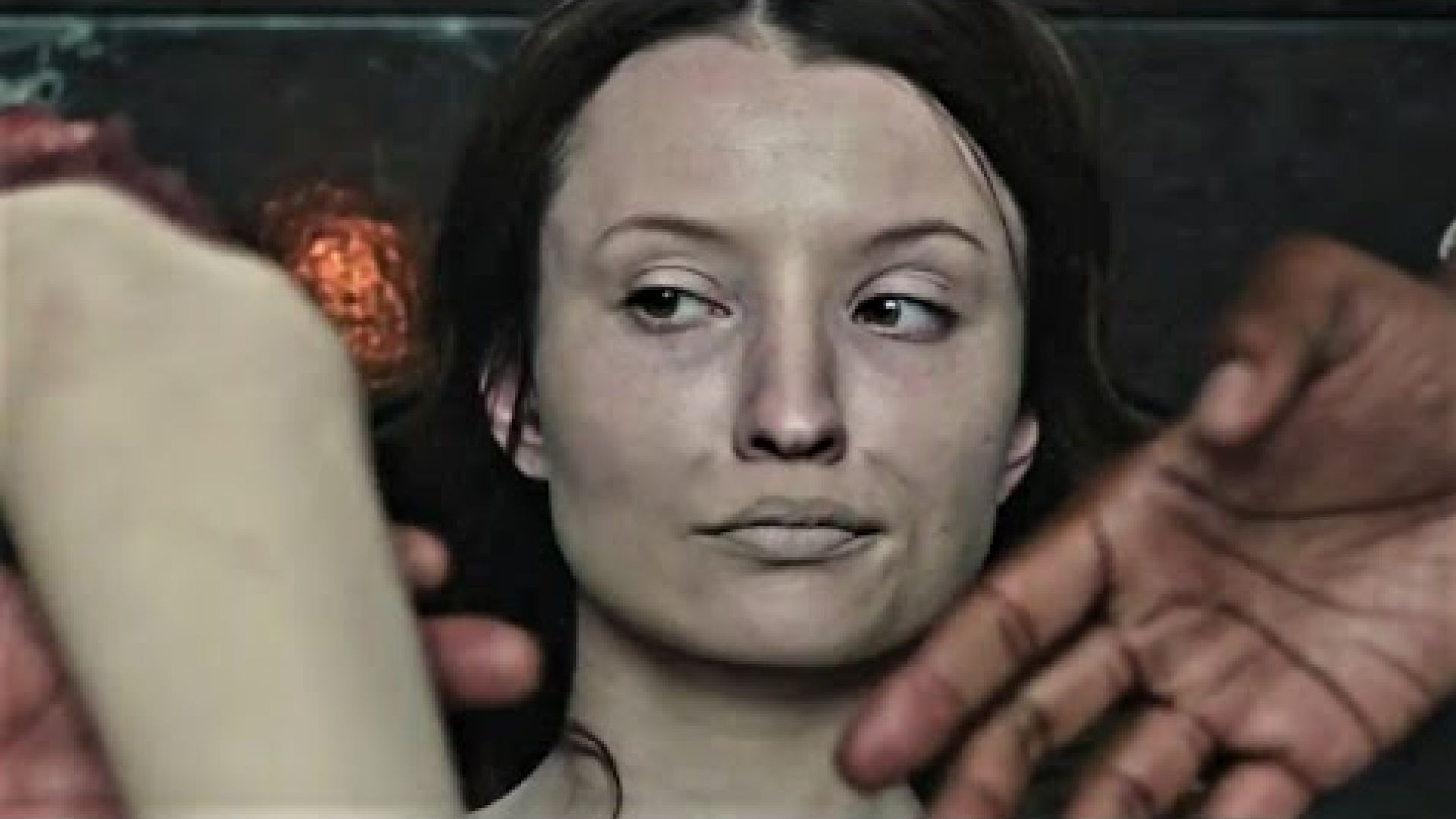 """American Gods Promo """"laura Moon"""" Emily Browning Series"""