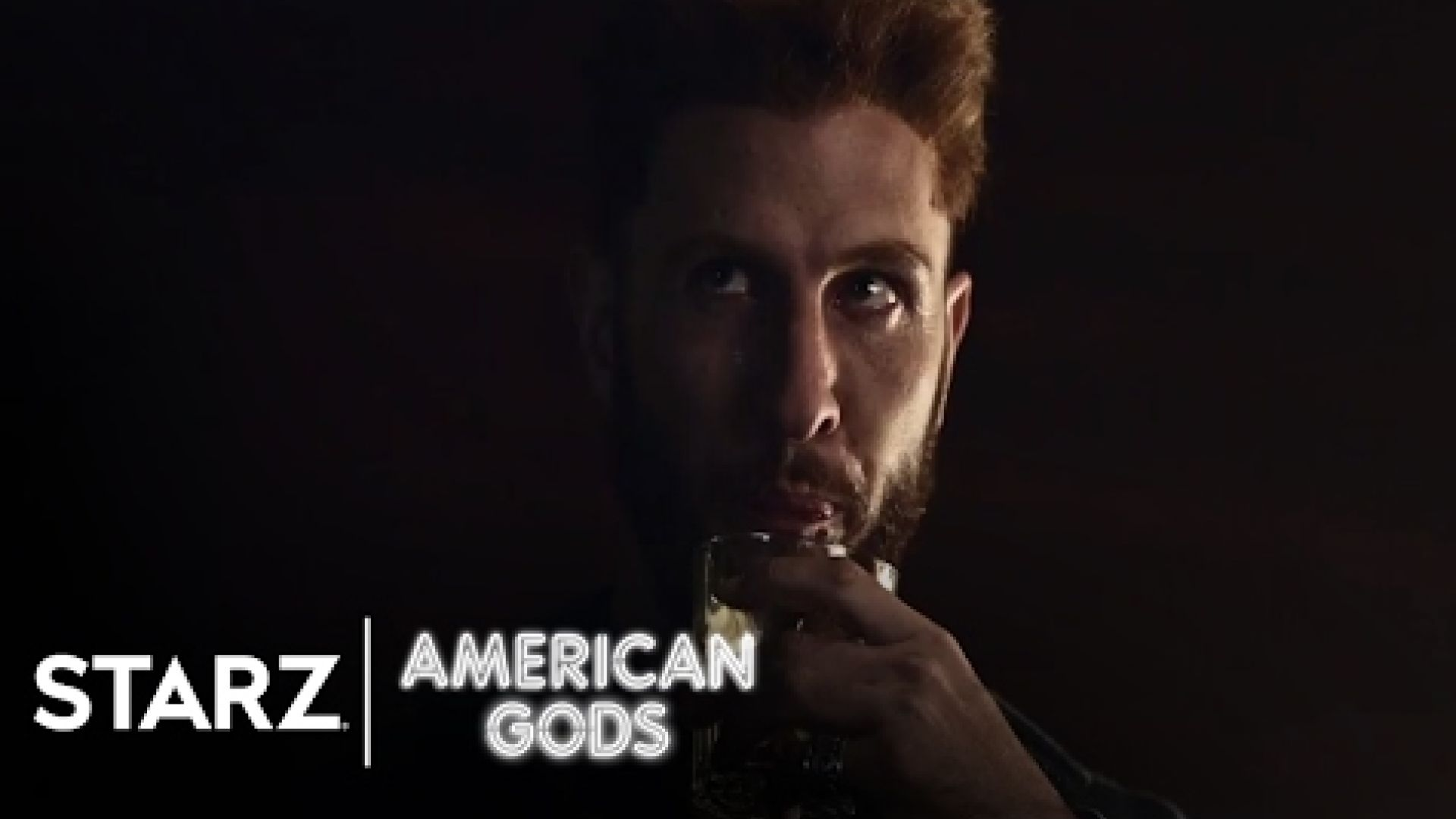 American Gods M Sweeney Starz