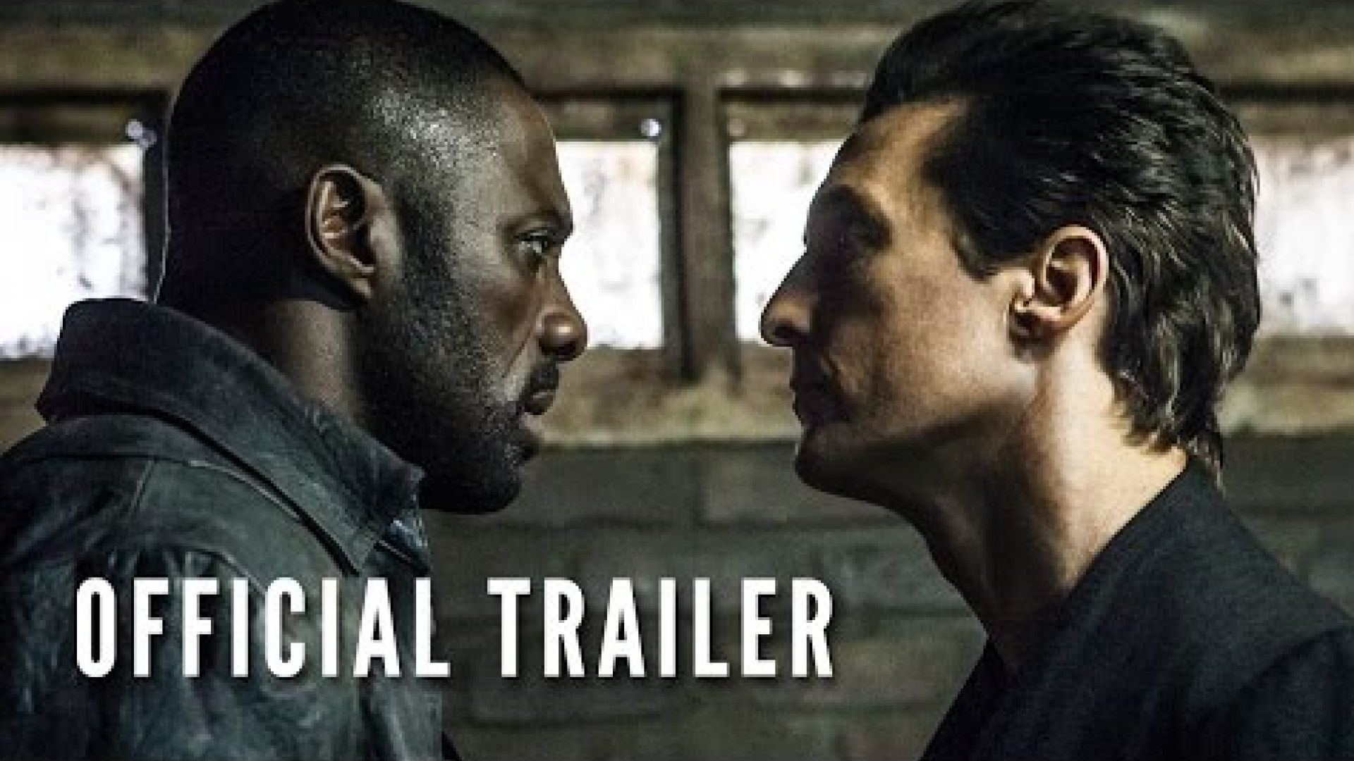 First trailer of 'The Dark Tower' starring Idris Elba and Ma