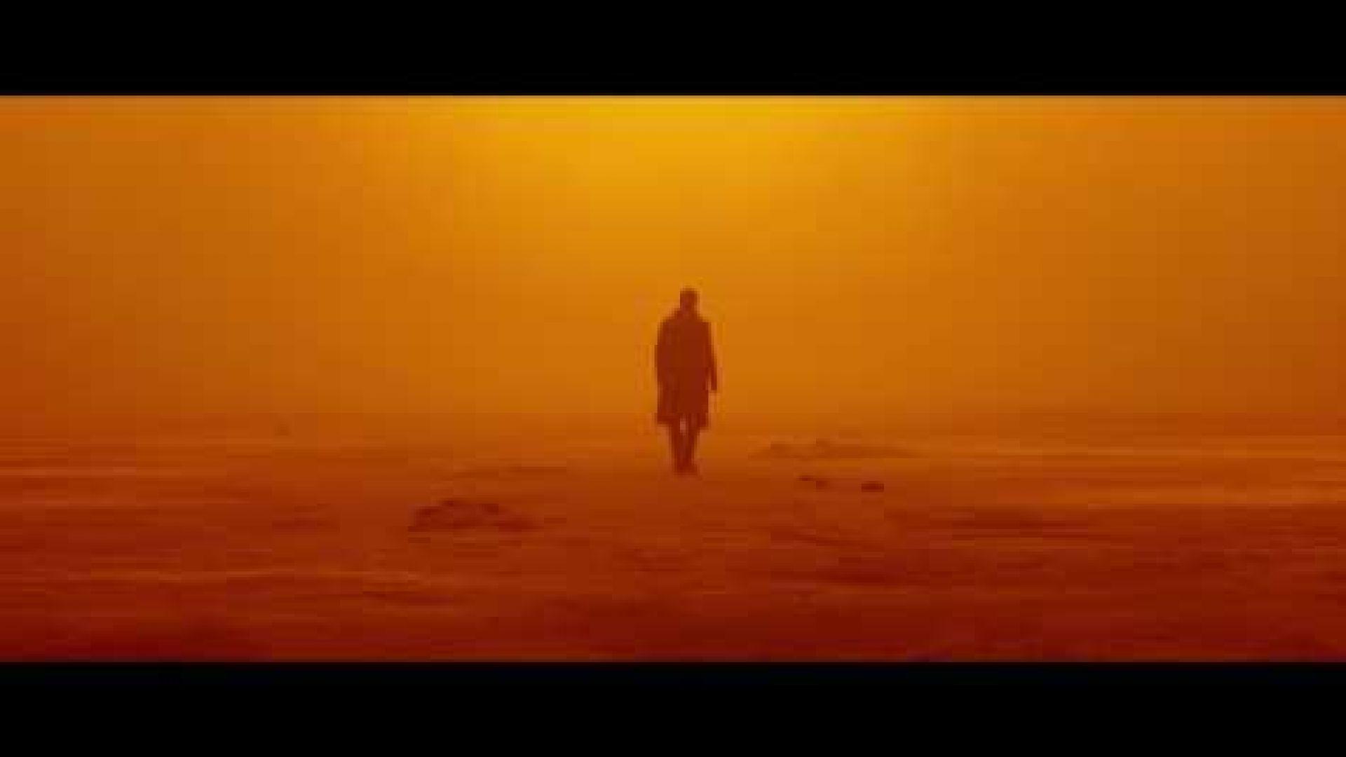 'Blade Runner 2049' Teases New Trailer