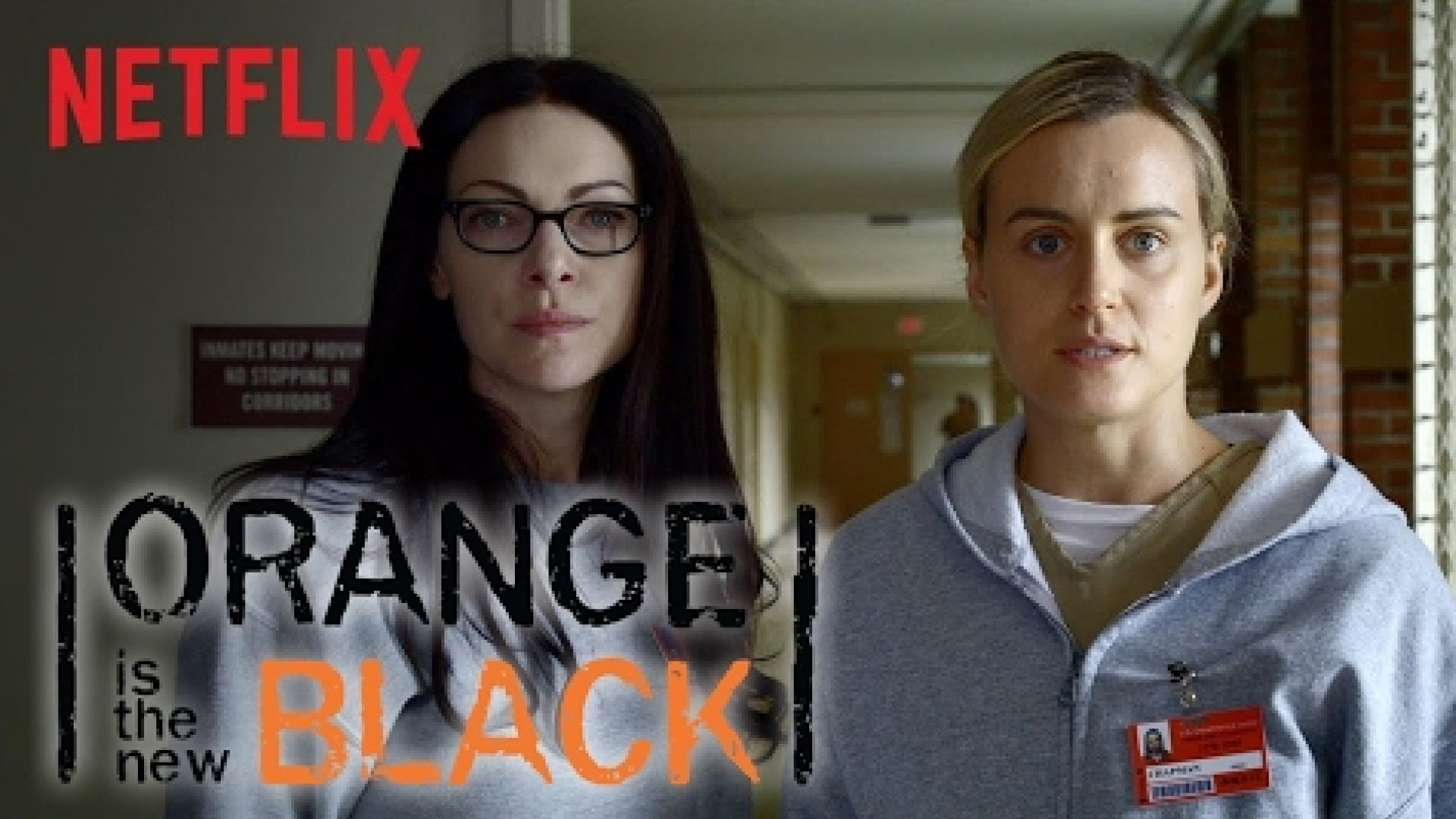 Final Trailer for 'Orange Is the New Black' Season 5, which