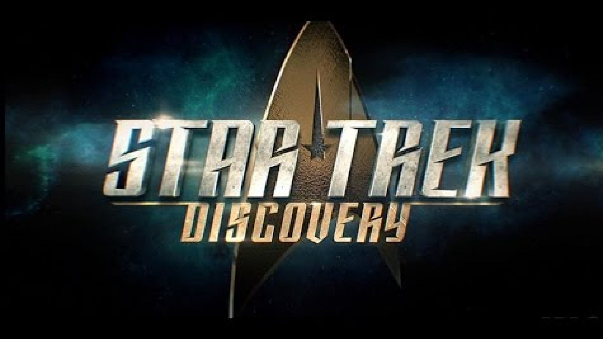 "Watch: Trailer For The New ""Star Trek: Discovery"" Series."