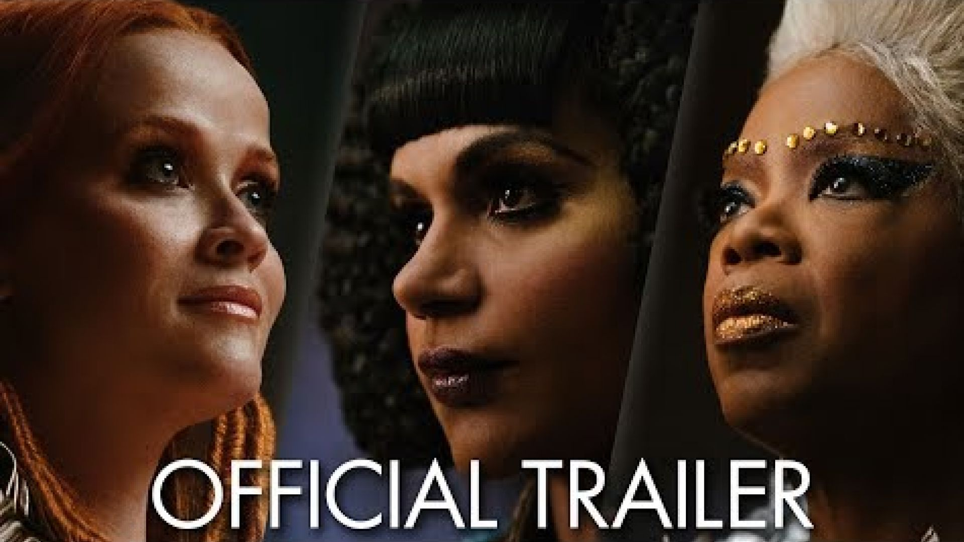 A Wrinkle In Time Us Teaser Trailer