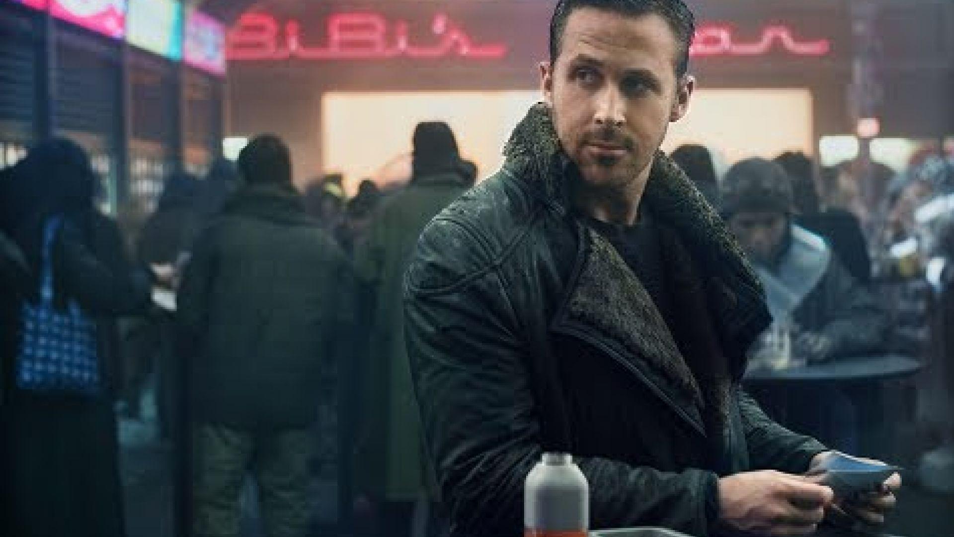Blade Runner: 2049 International Trailer