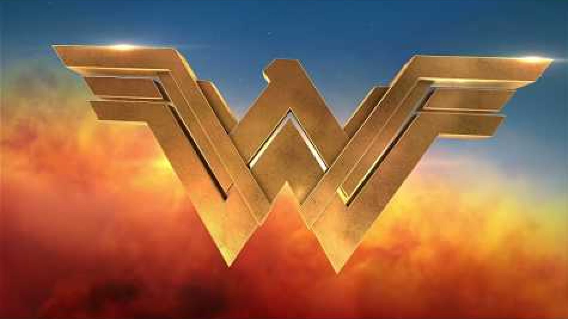 Wonder Woman Home Entertainment Announce