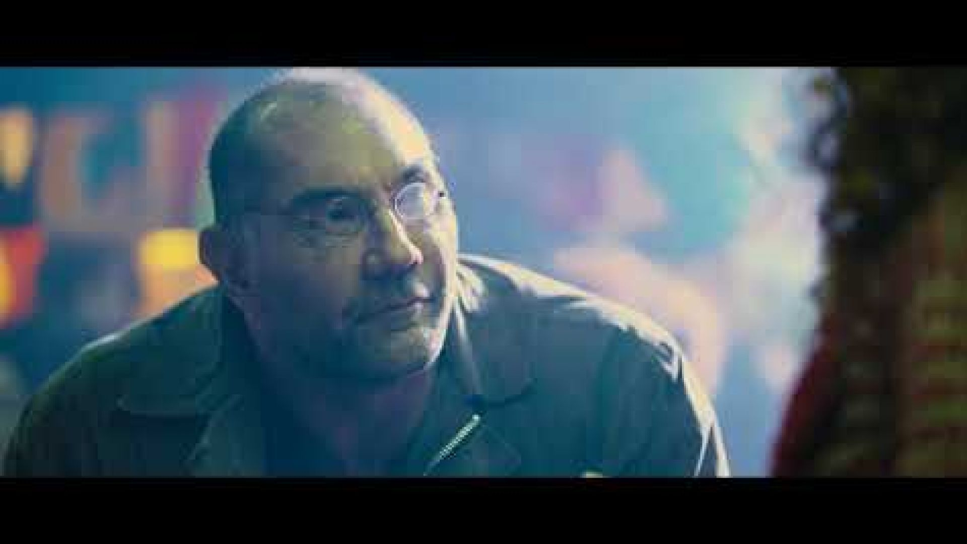 Blade Runner 2049 Featurette: 'Nowhere To Run'