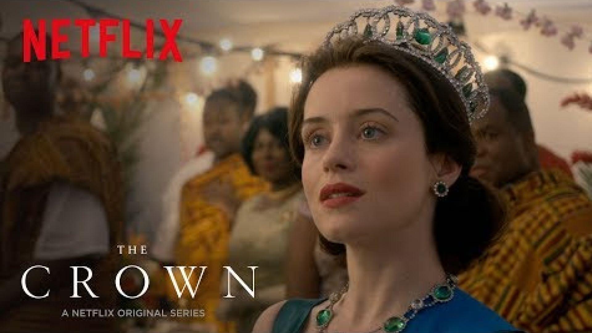 The Crown: Season 2 - Trailer