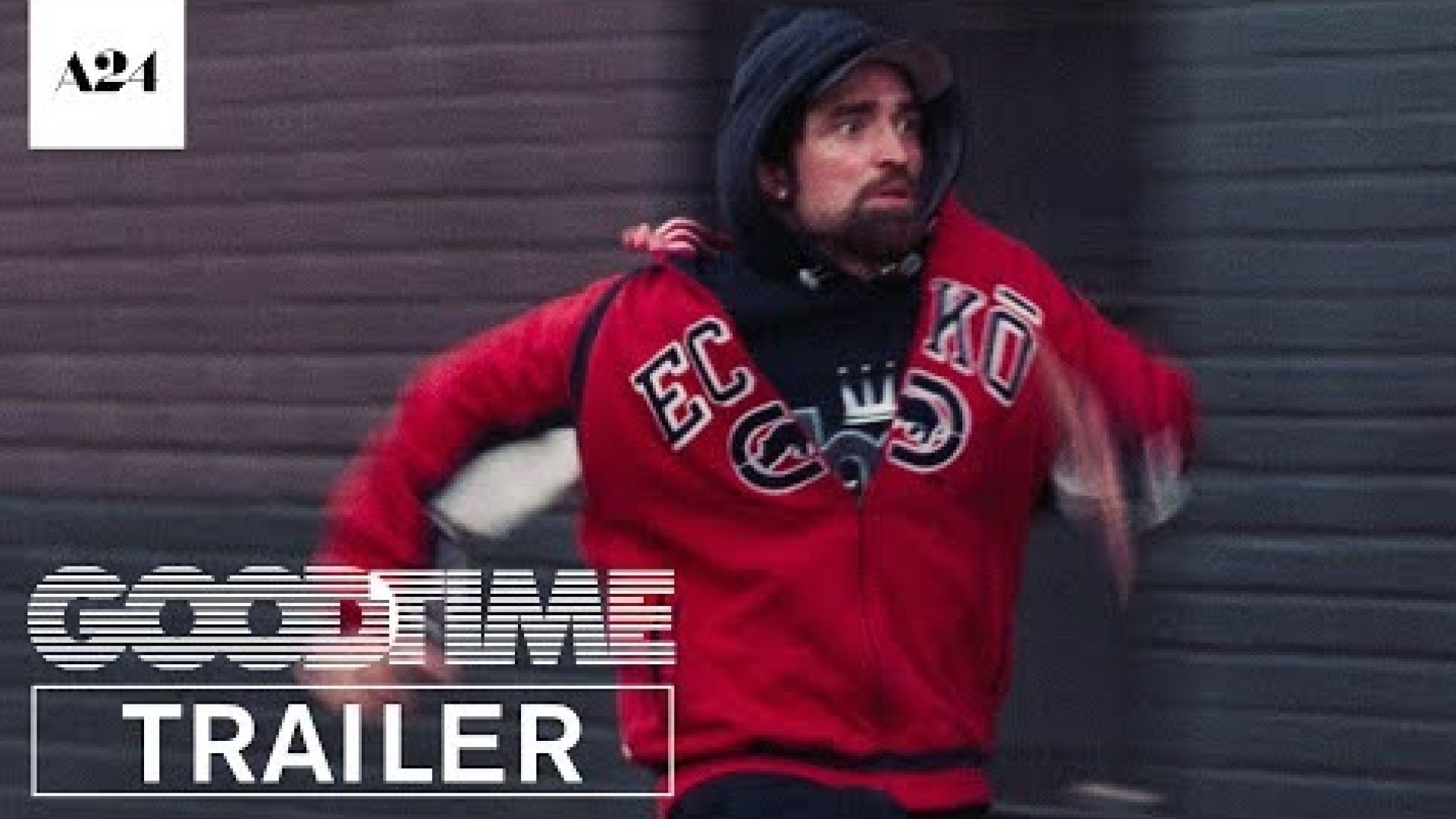 Good Time - Trailer