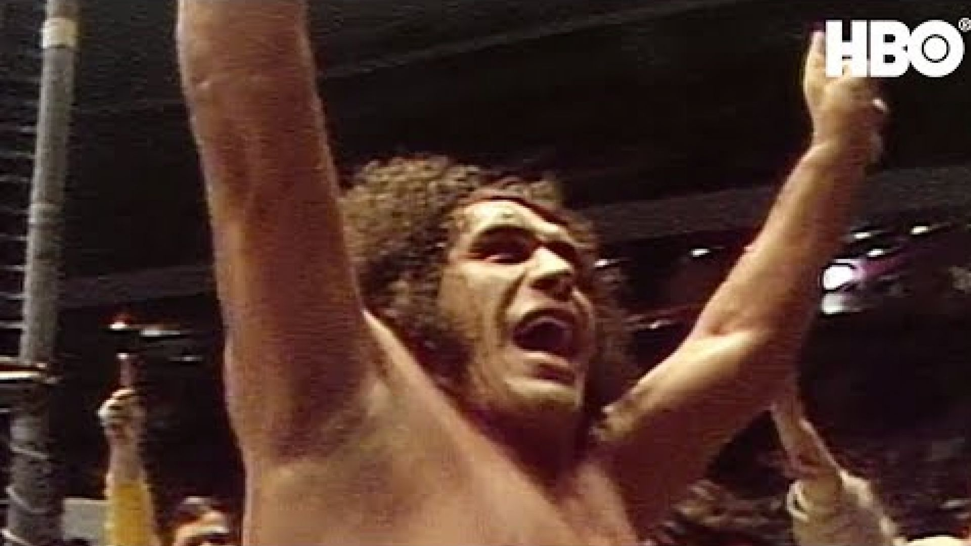 André The Giant 'He Was A God' Teaser