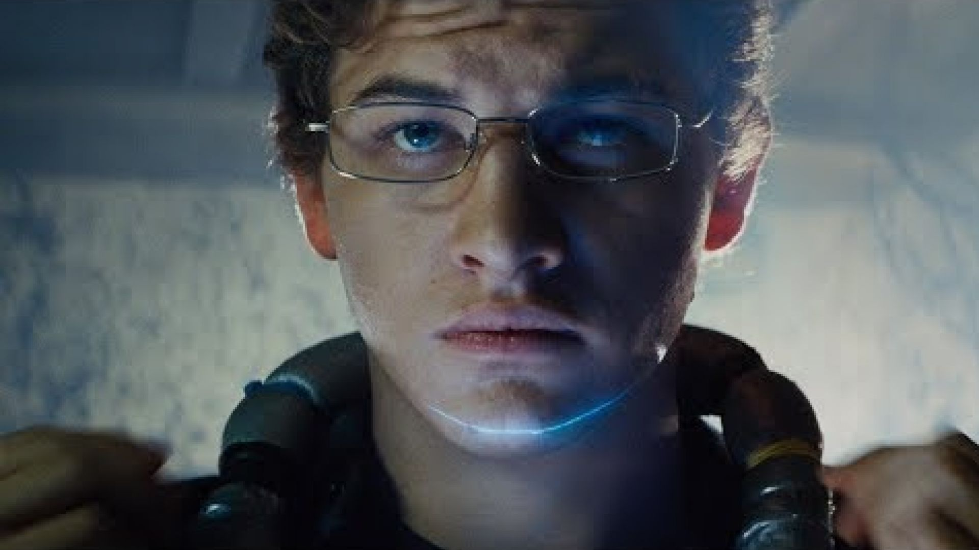 'Ready Player One' - See The Future Featurette