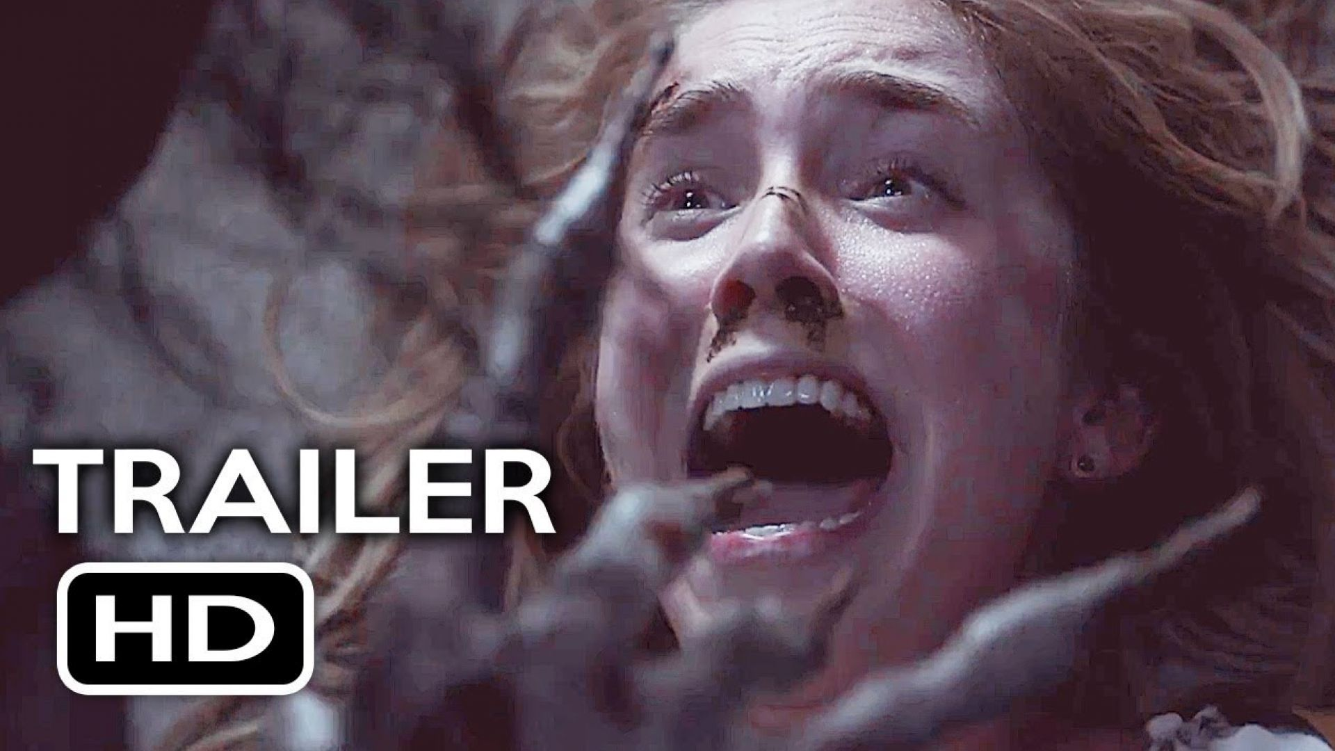 Insidious 4: The Last Key Trailer