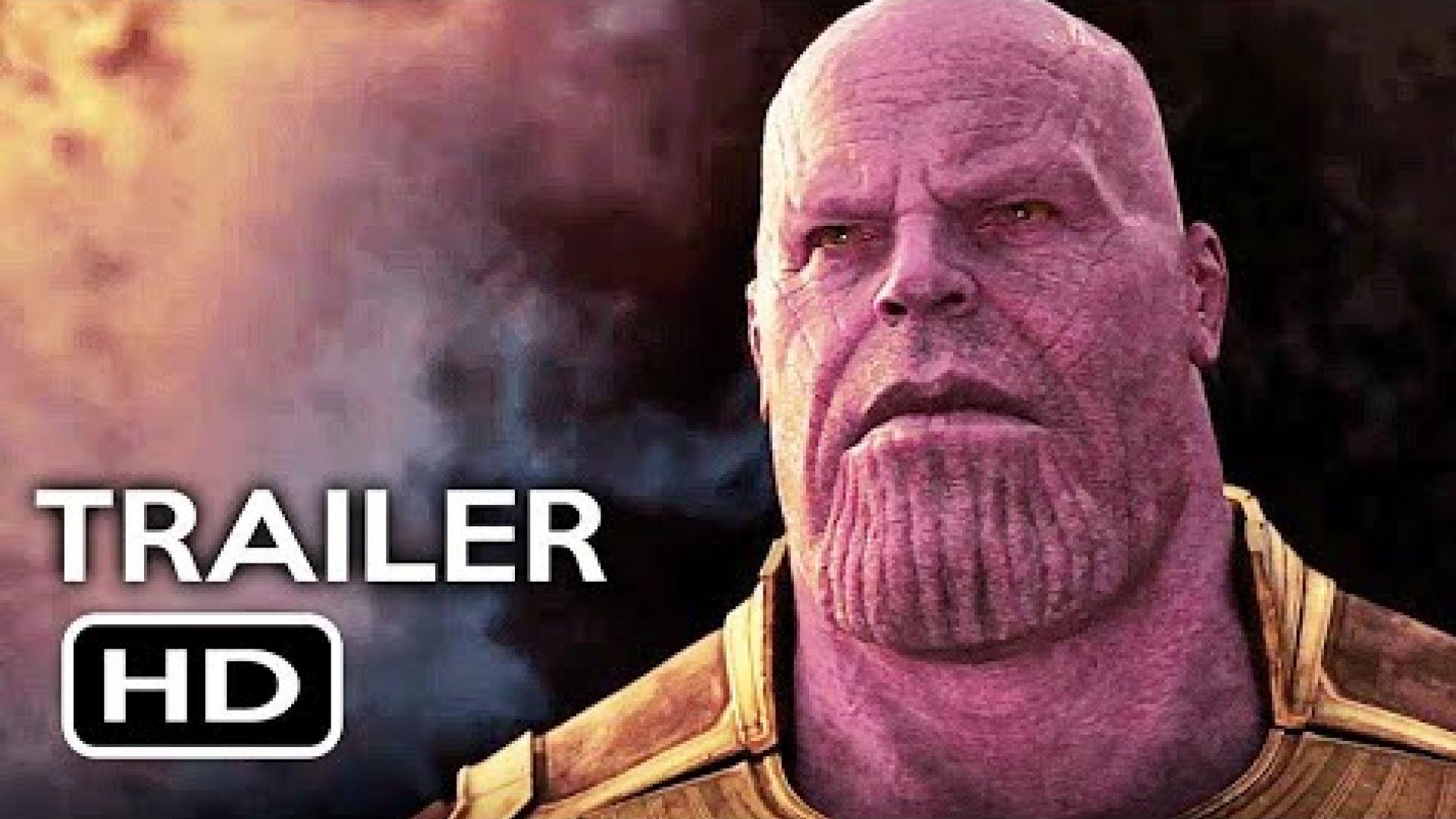"Avengers: Infinity War ""disney Channel Special Look"" Promo R"