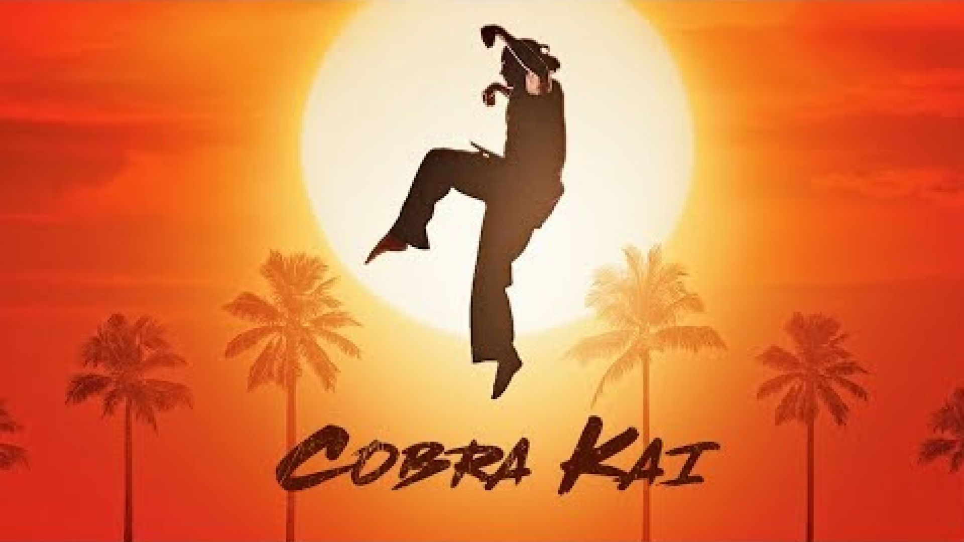 'Cobra Kai' Teaser - YouTube Red