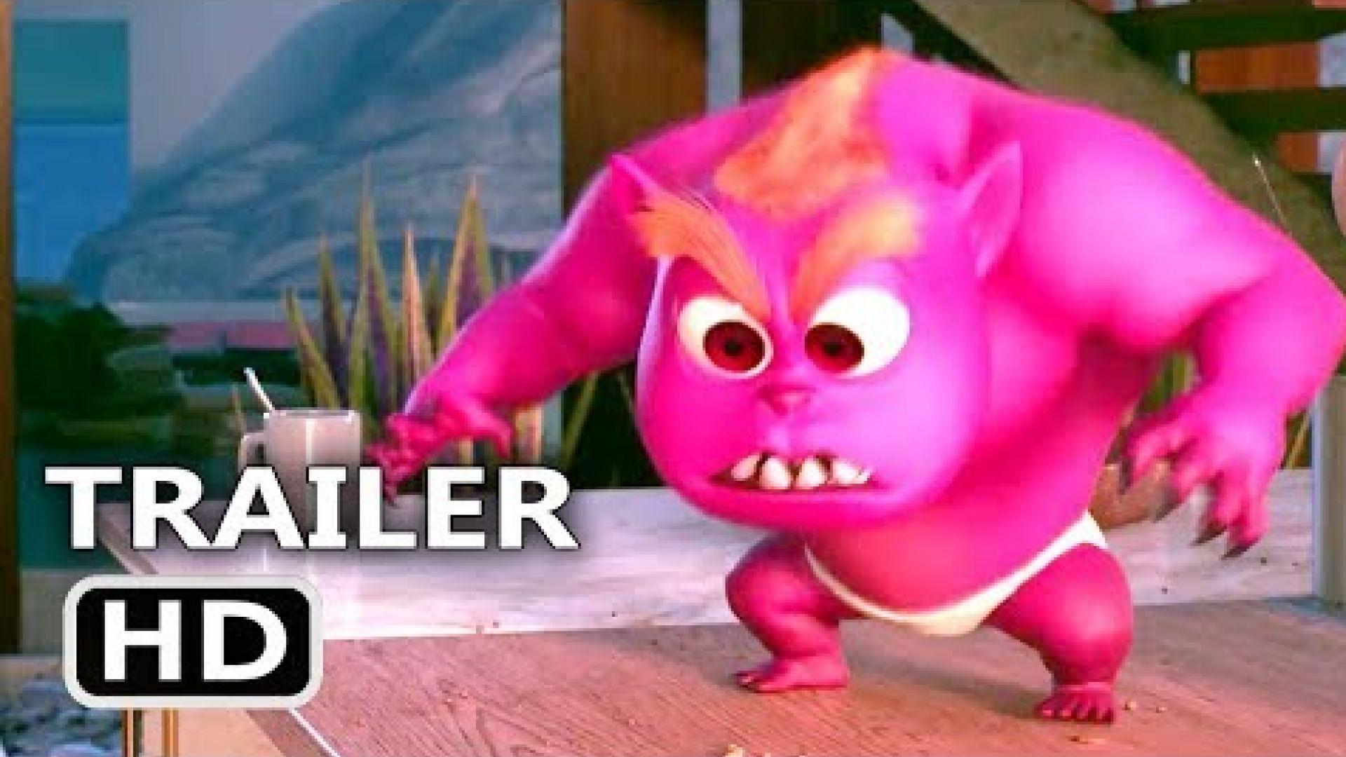 'Incredibles 2' Trailer - Disney/Pixar