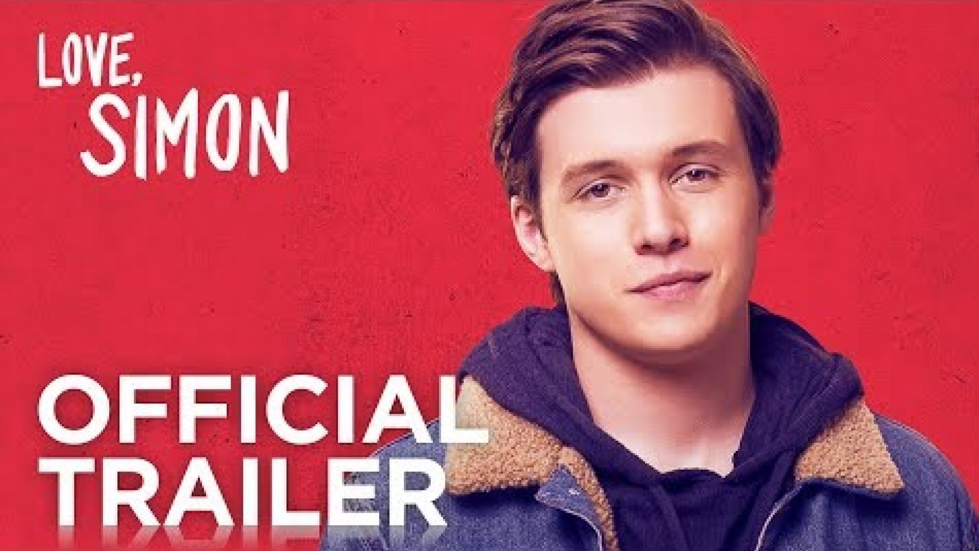 Love, Simon Trailer 20th Century