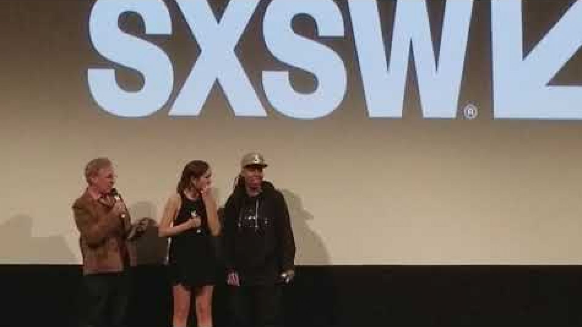 'Ready Player One' SXSW Premiere With Steven Spielberg