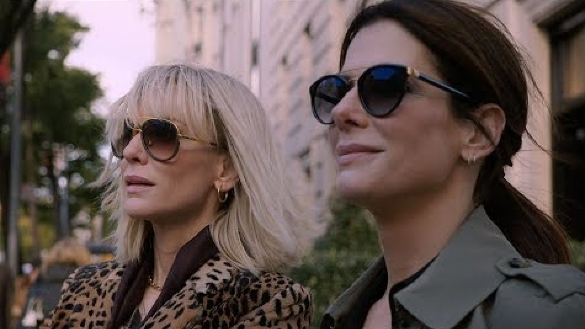 'Ocean's 8' Second Trailer