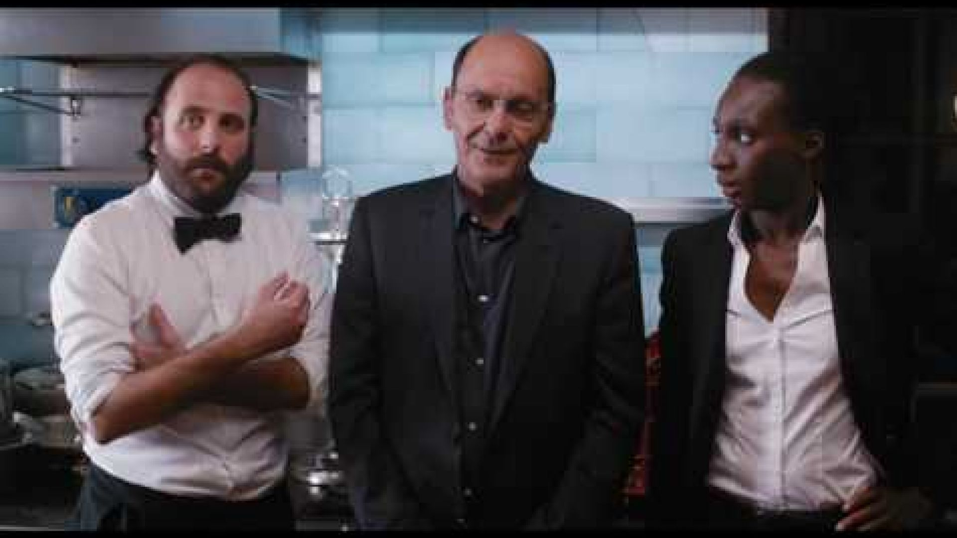 'C'est La Vie!' trailer