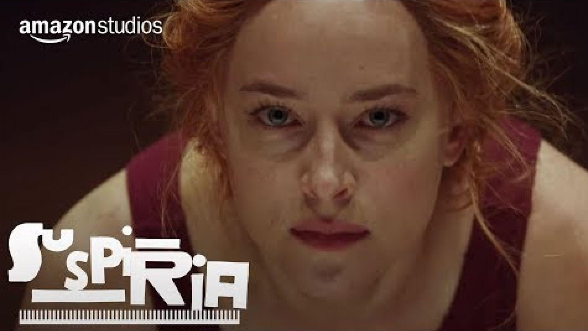 'Suspiria' Teaser Trailer - Amazon Studios