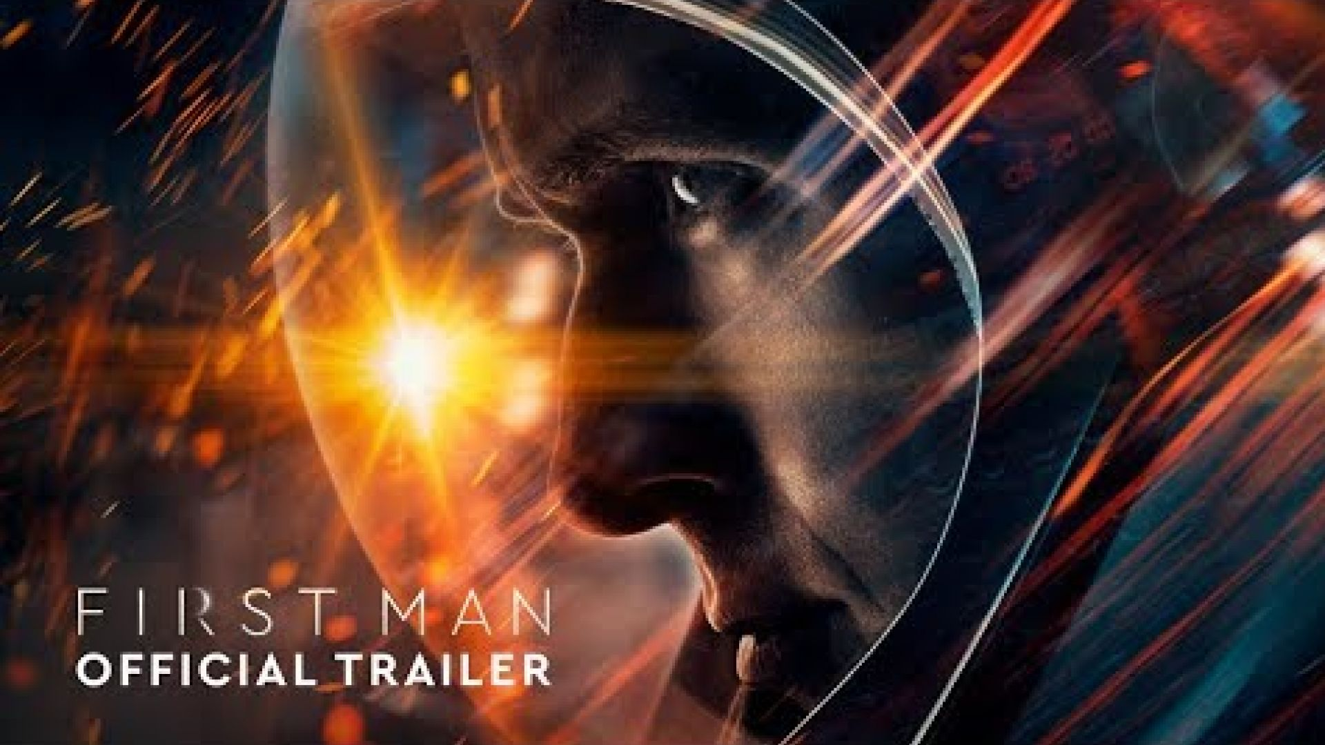 'First Man' Trailer