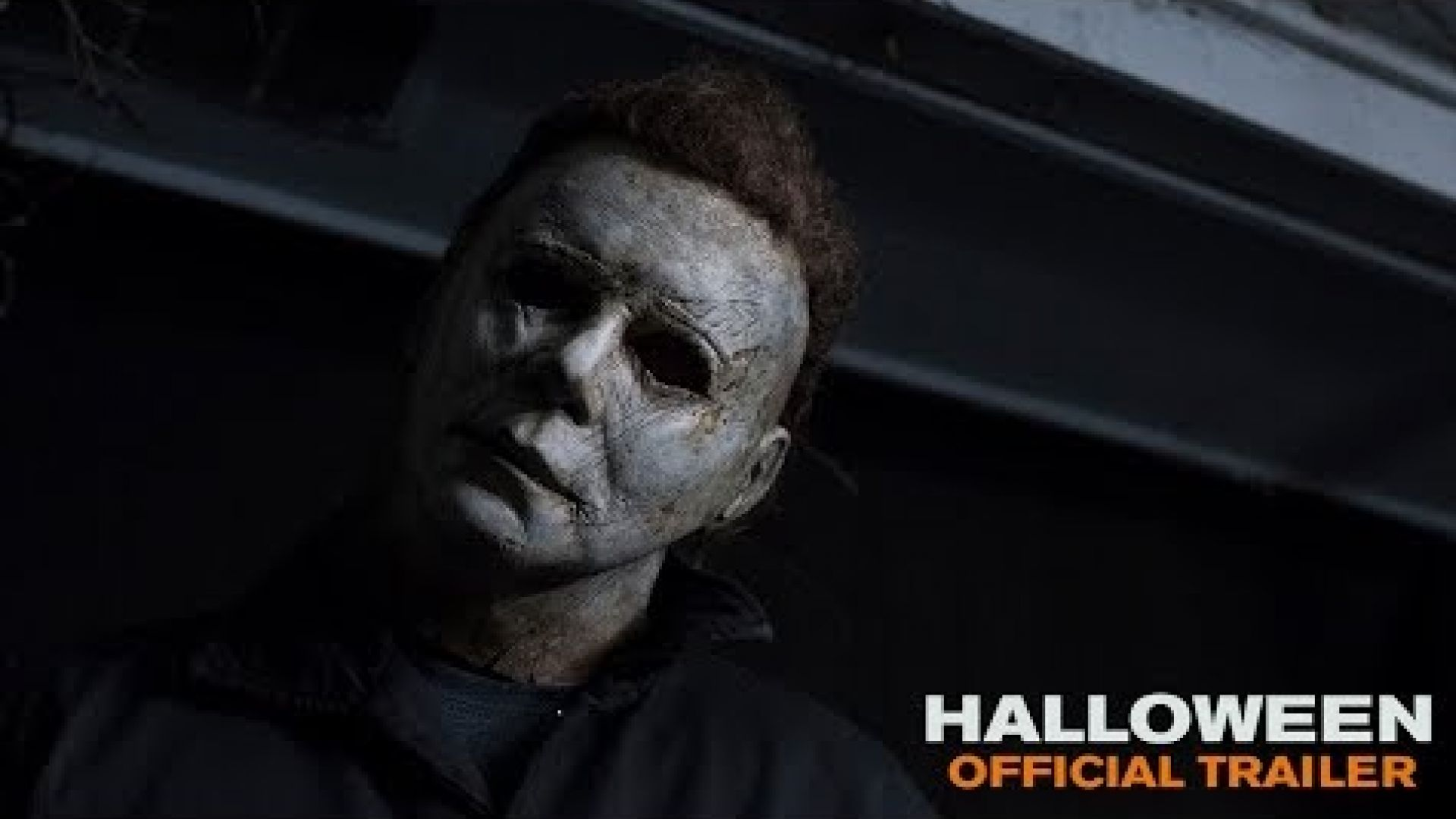Halloween Trailer #2