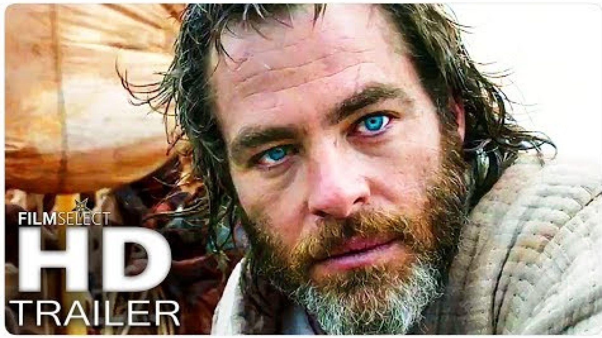 'Outlaw King' Trailer