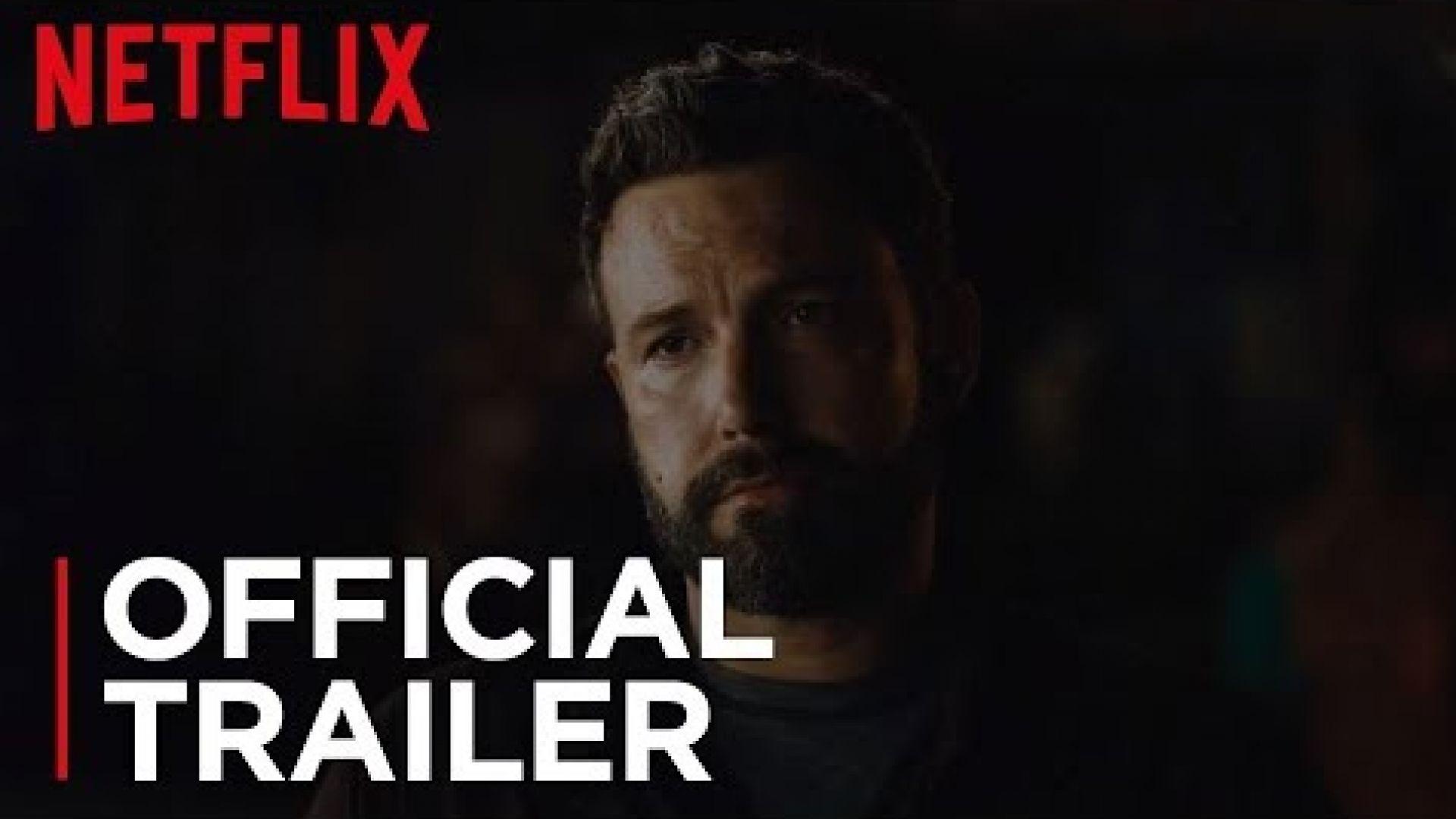 'Triple Frontier' Trailer