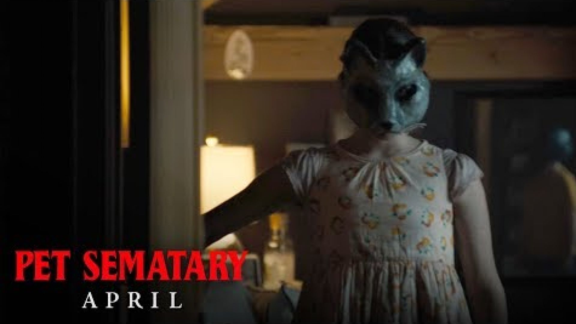 'Pet Sematary' Sometimes Dead Is Better' 15 second teaser